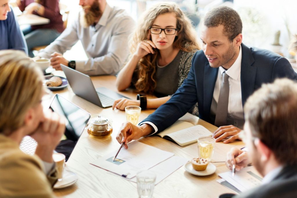 Why There Is no Substitute for the Annual 'Offsite' With Your Team