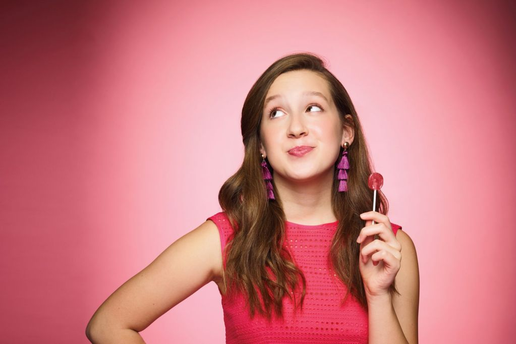 How This 13-Year-Old Entrepreneur Built a Multi-Million Dollar Candy Company