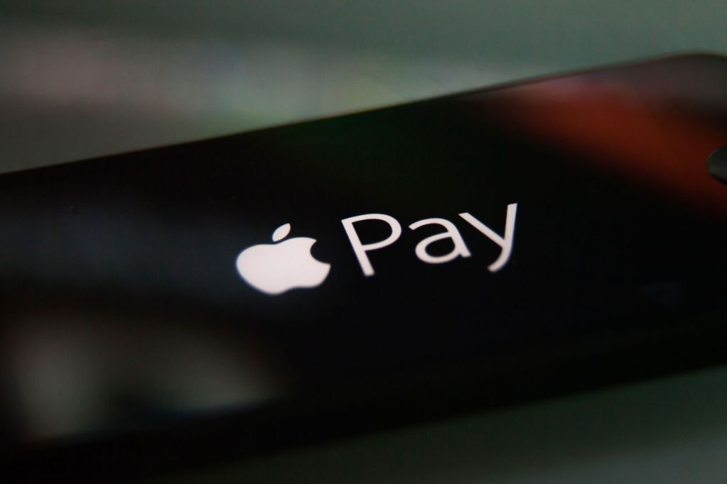 Why the Company That Figures Out Frictionless Payments Will Dominate the Tech Industry