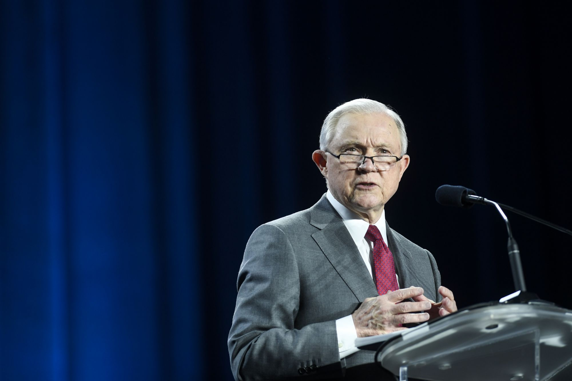 AG Jeff Sessions Was (Basically) Fired: The Cannabis Industry Reacts
