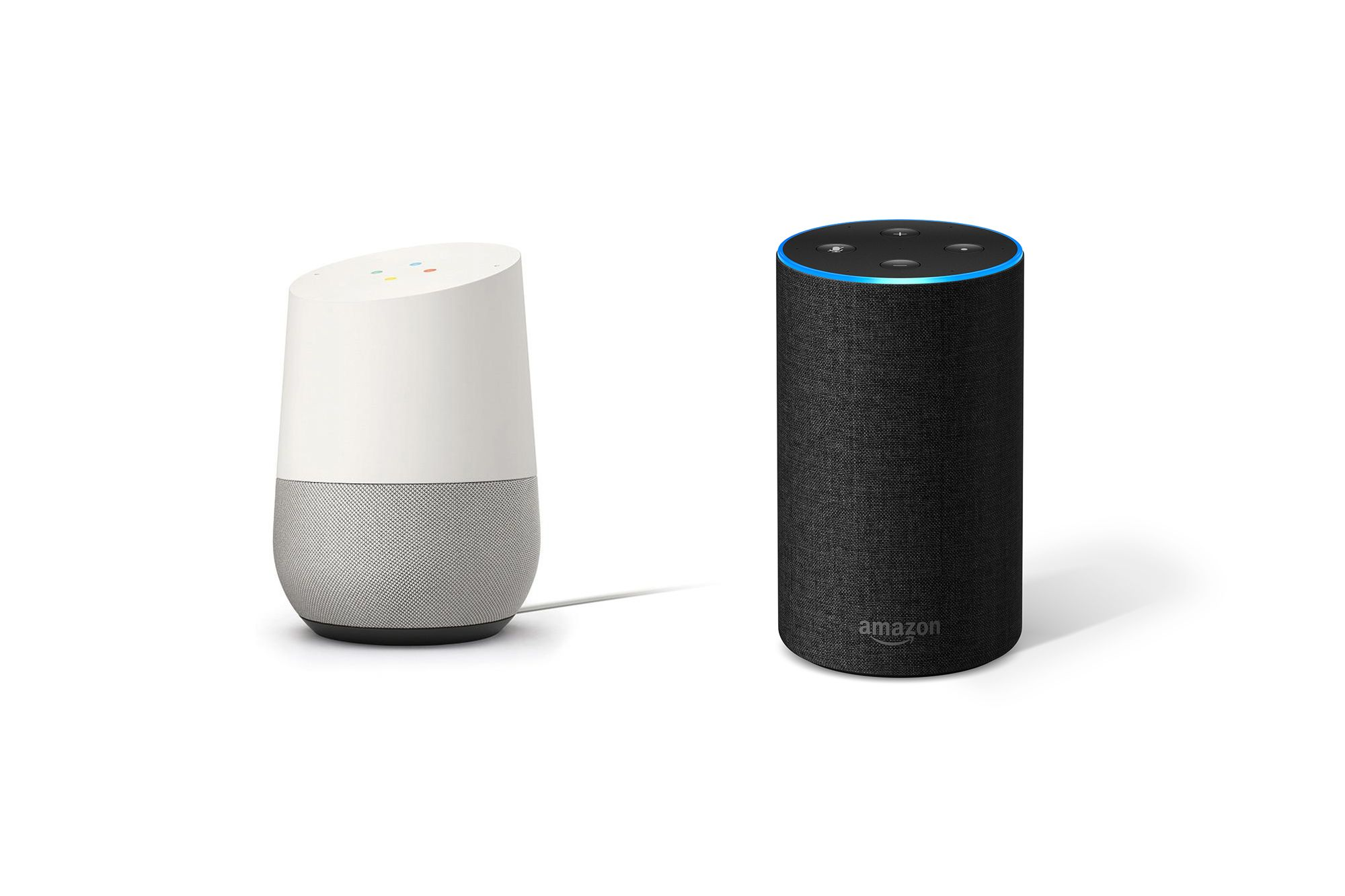Google Home and Amazon Echo Can Store Your Voice Recordings. Here's When They Could Be Used Against You.