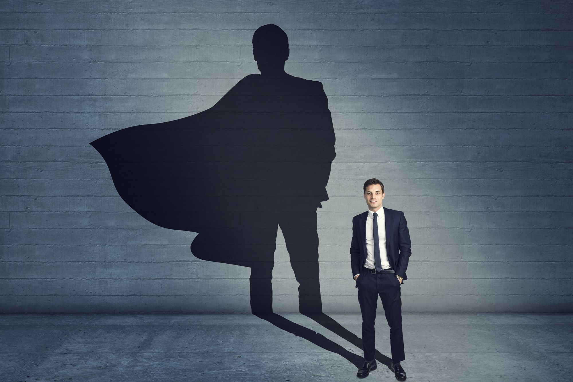 Operational Excellence: The First Part of Achieving an Executive Hero Factor