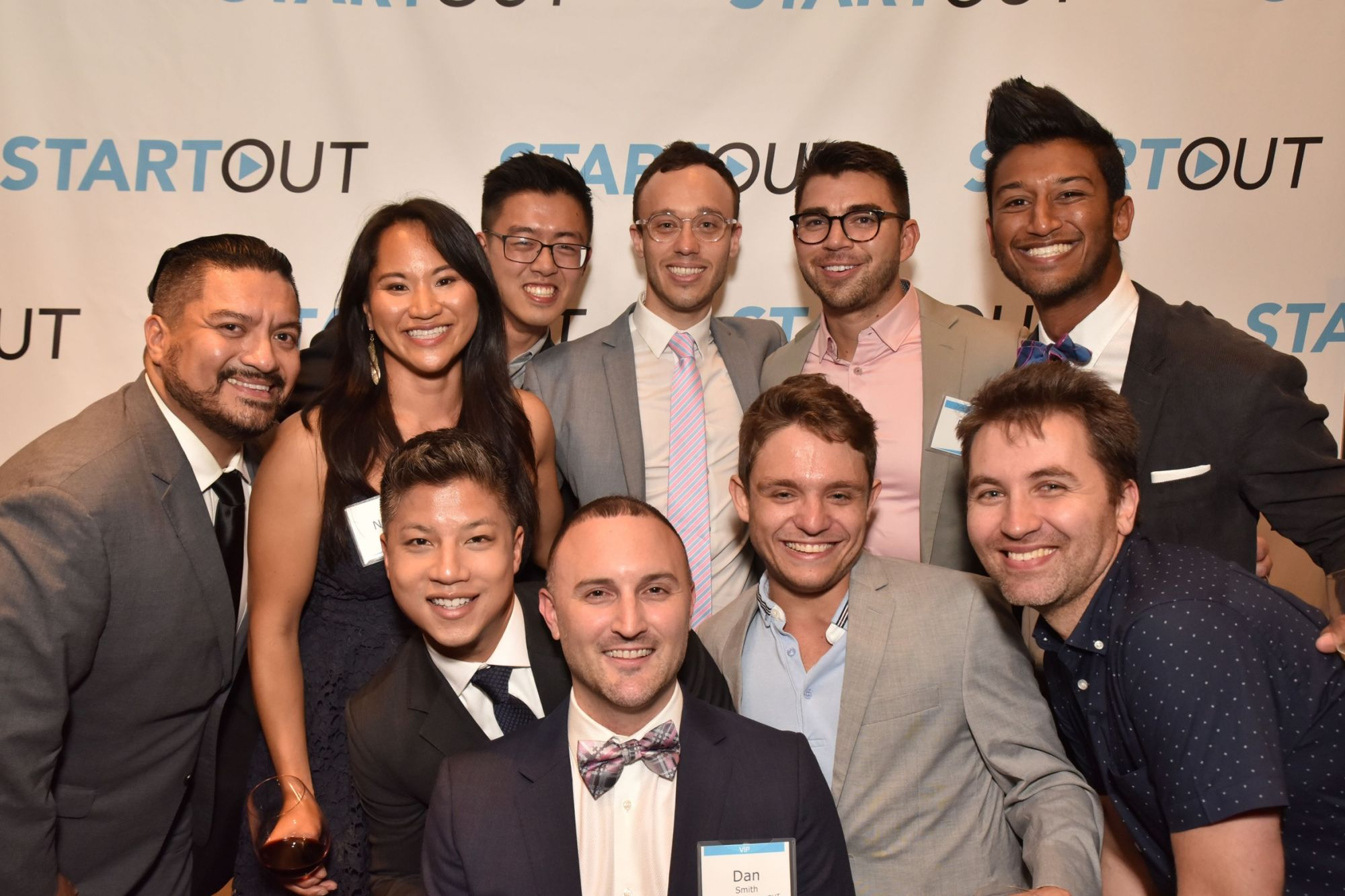 The Story Behind the Nation's First Standalone LGBTQ+ Accelerator, Which Graduates Its 20th Startup Today