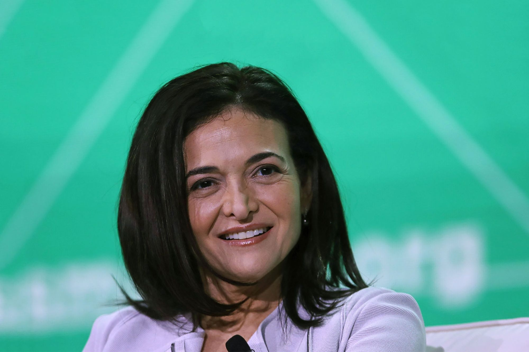 Sheryl Sandberg Asked Facebook Staff to 'Look Into' Soros Investments