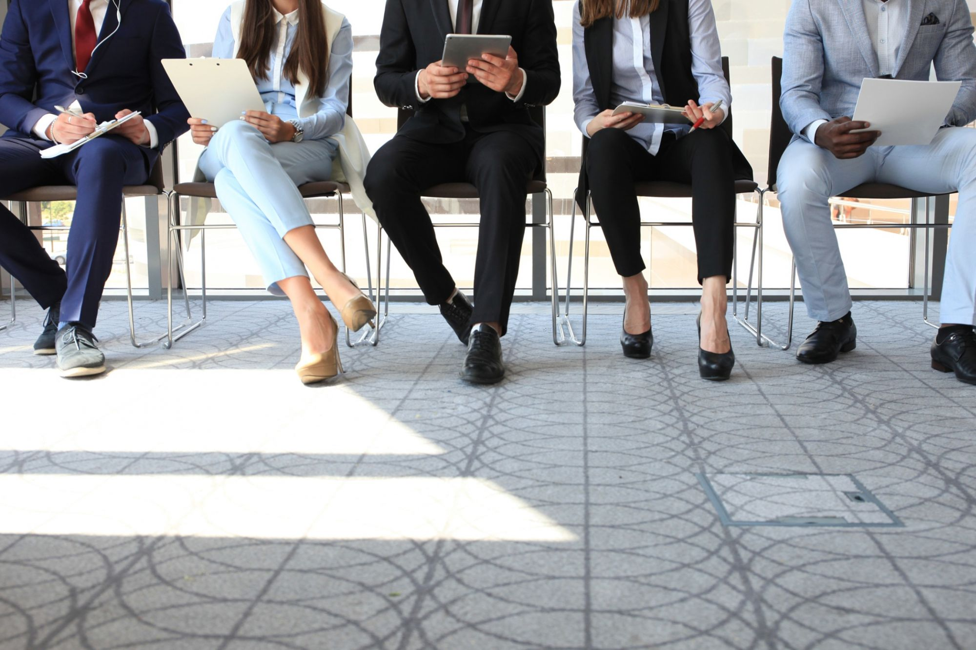 Here's How to Stay One Big Step Ahead of Your Changing Talent Pool