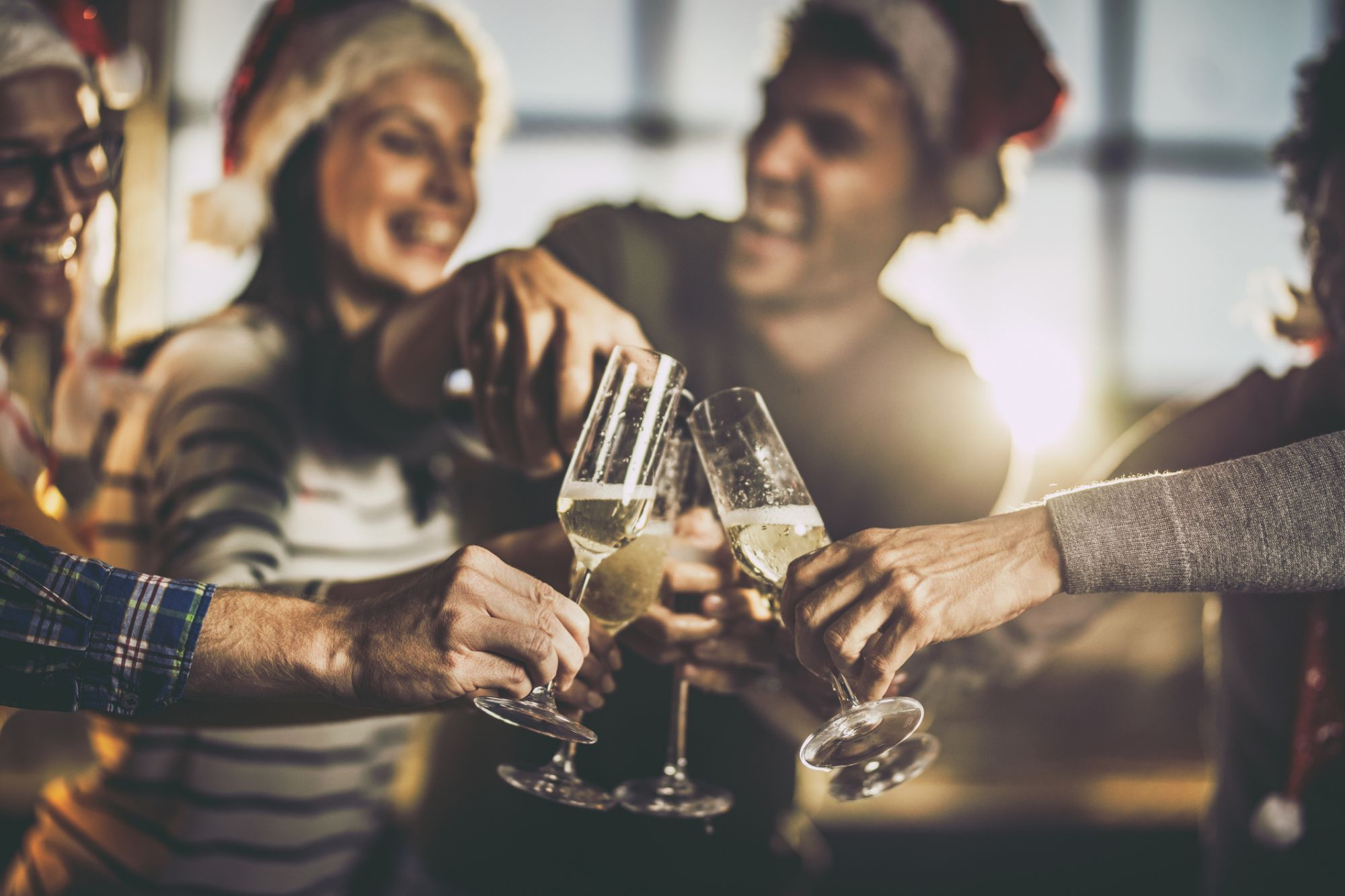 Company Holiday Party This Week? In the Era of #MeToo, Exercise ... Caution.