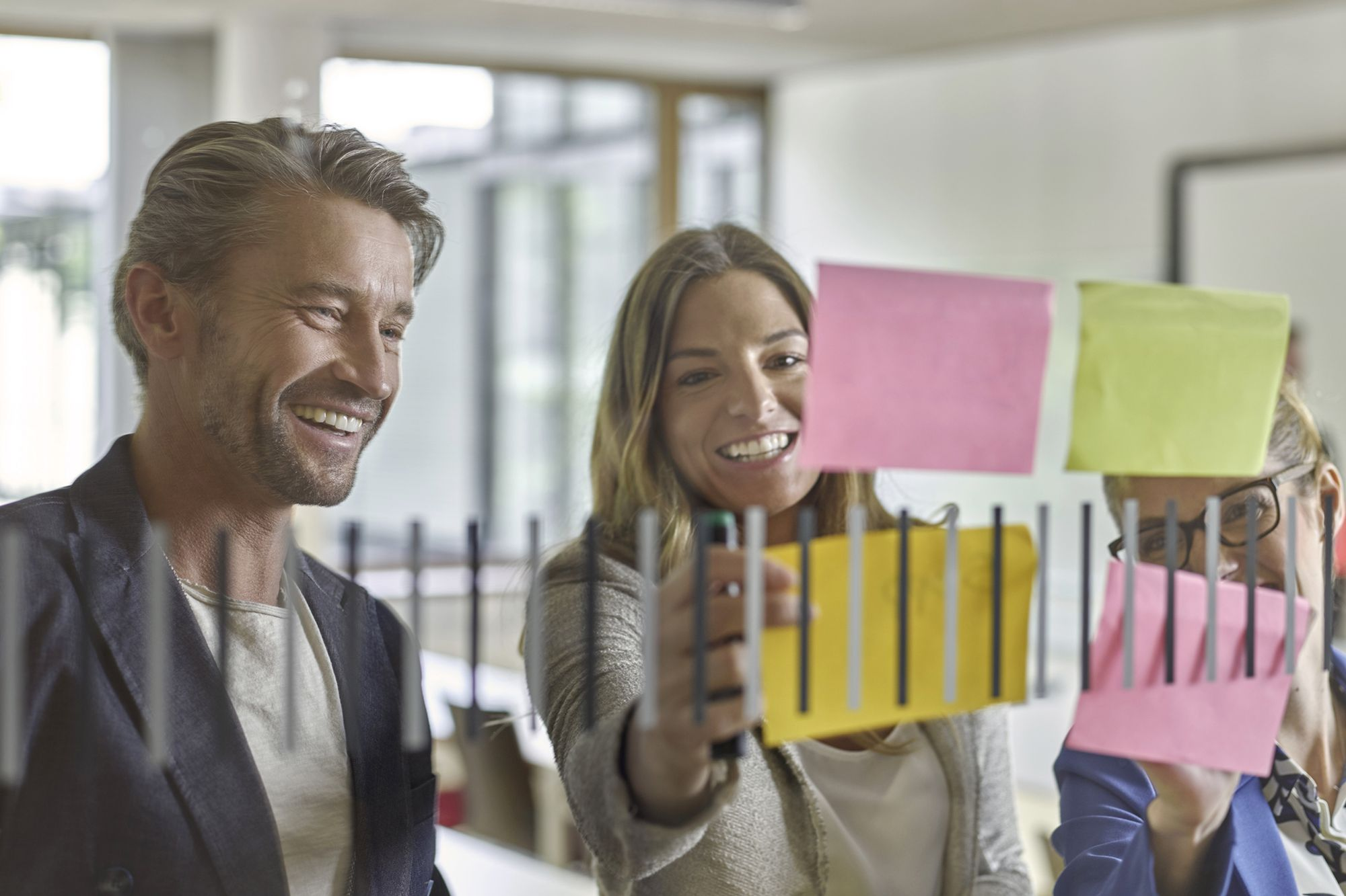 5 Simple Ways to Identify Business Ideas That Could (Really) Change the World