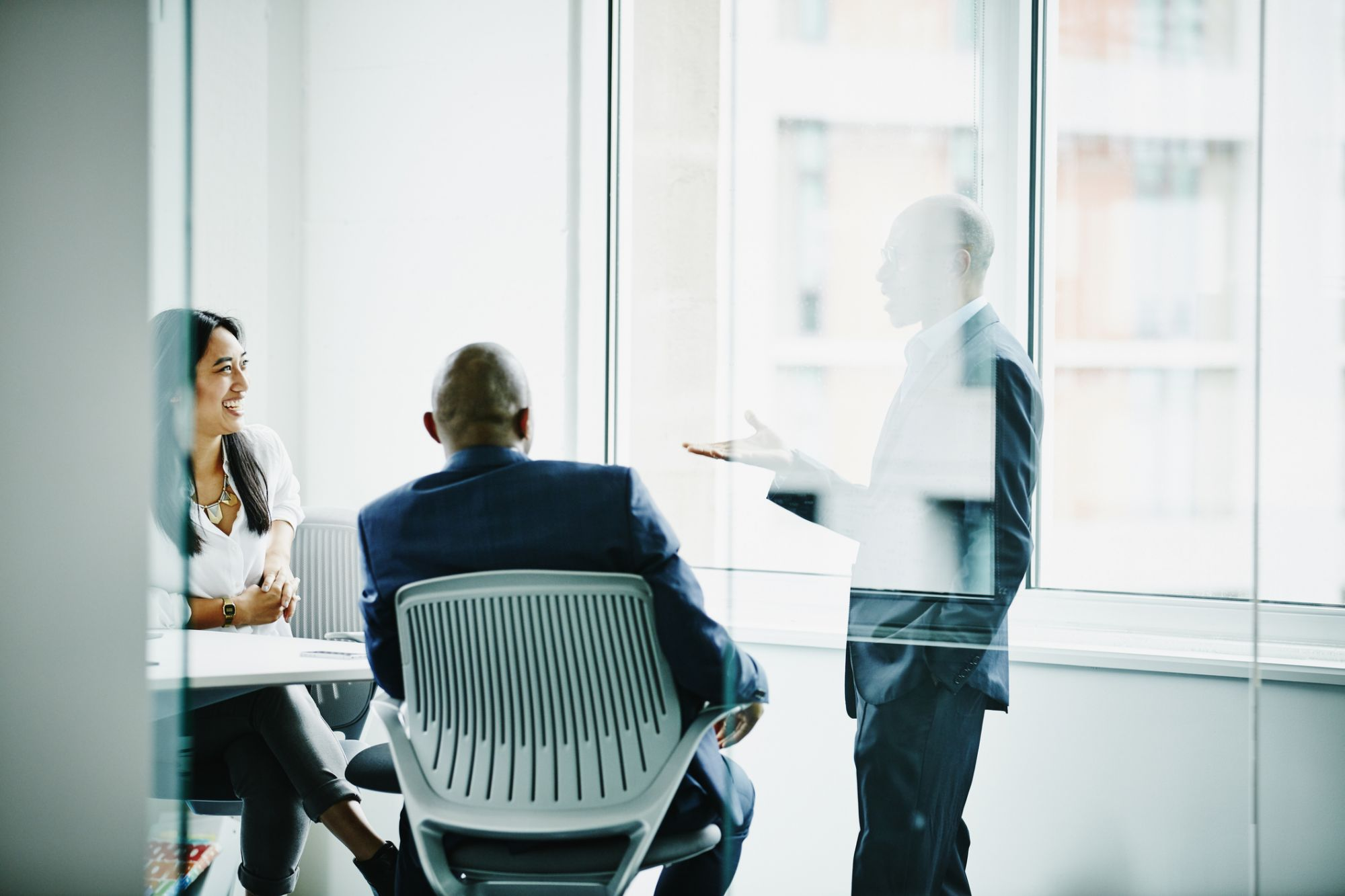 How to Nail Thought Leadership in 3 (Not-so-Easy) Steps