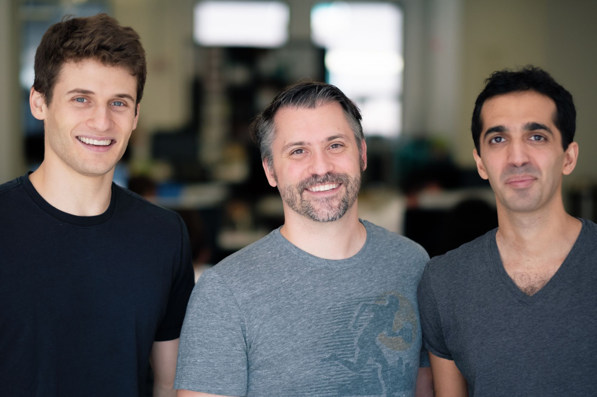 How The Founders of This Healthcare Startup Raised More $91M Their First Year in Business