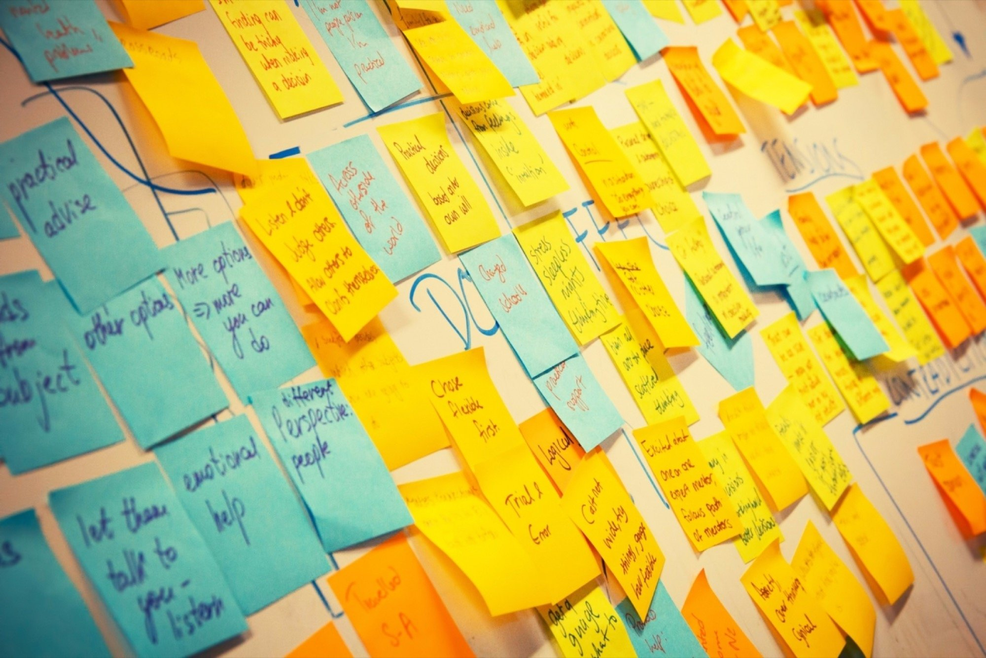 10 Simple Productivity Tips for Organizing Your Work Life