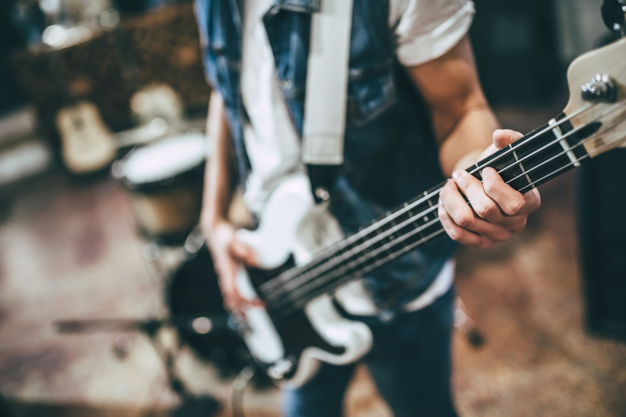 How My Life as a Musician Helped Me Close the Biggest Deal of My Career