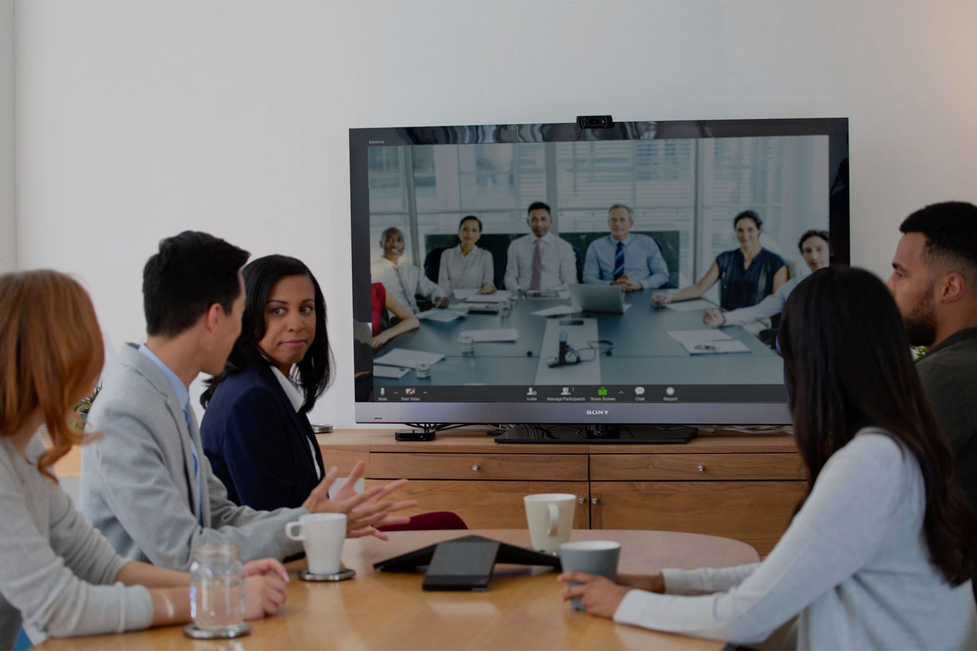 How to Make Your Video Meetings More Productive
