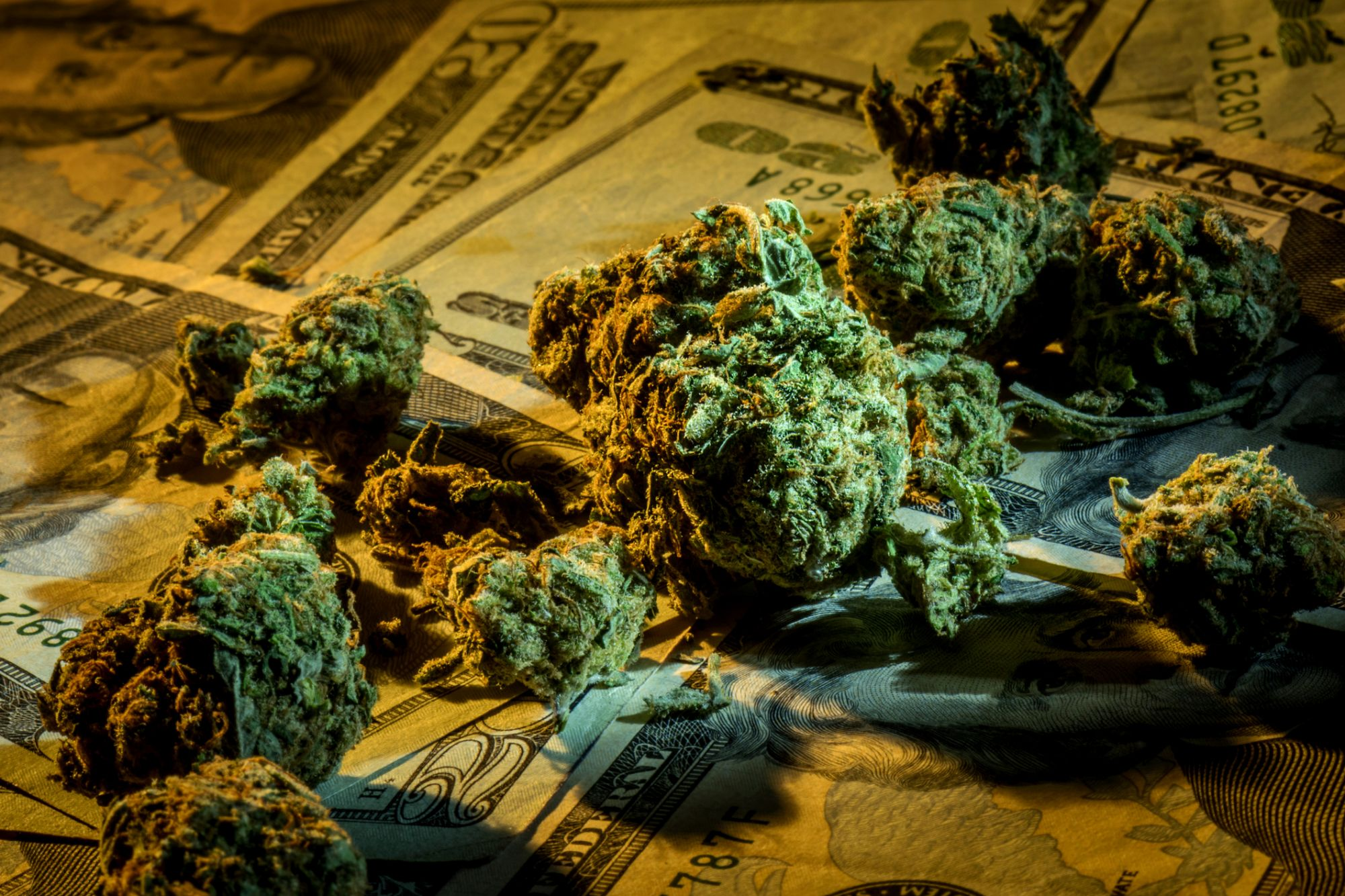 Cannabis Banking Bill Wins Approval in Crucial House Committee
