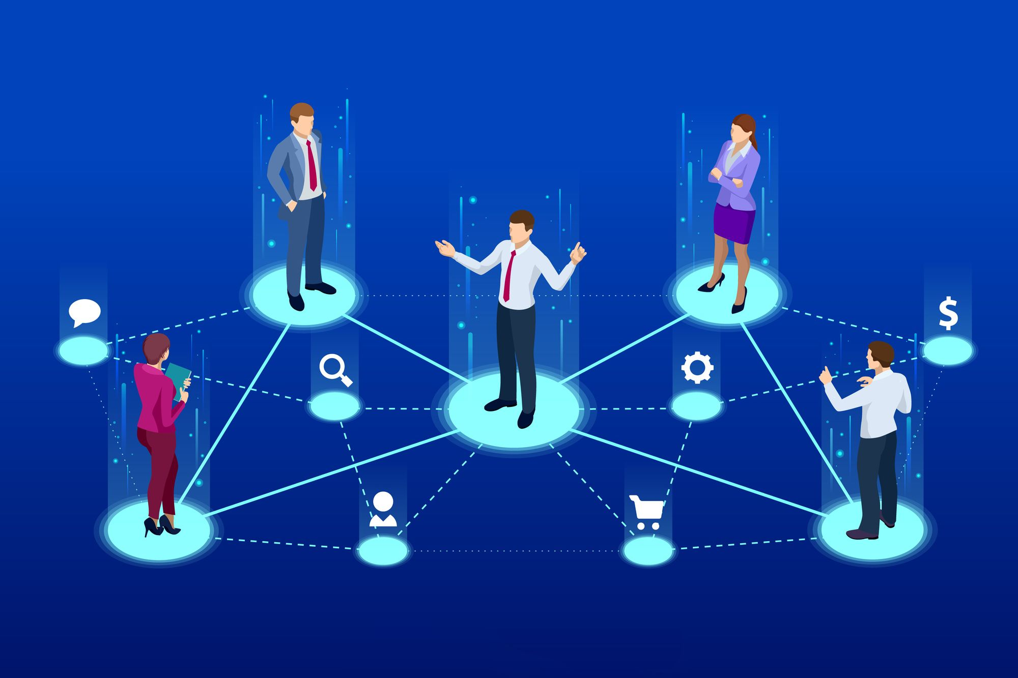 How to Build a Reliable (and Profitable) Affiliate Network From Scratch