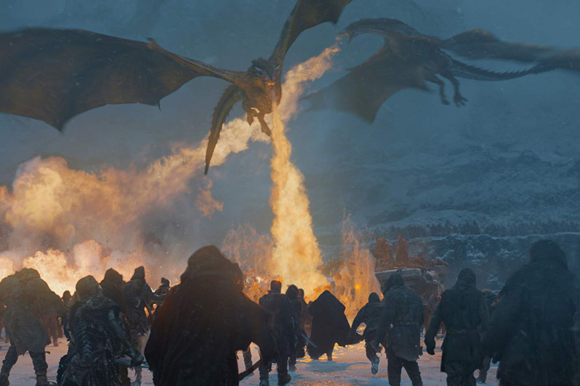 How Apple's March 25 Announcement Looks a Lot Like 'The Game of Thrones'