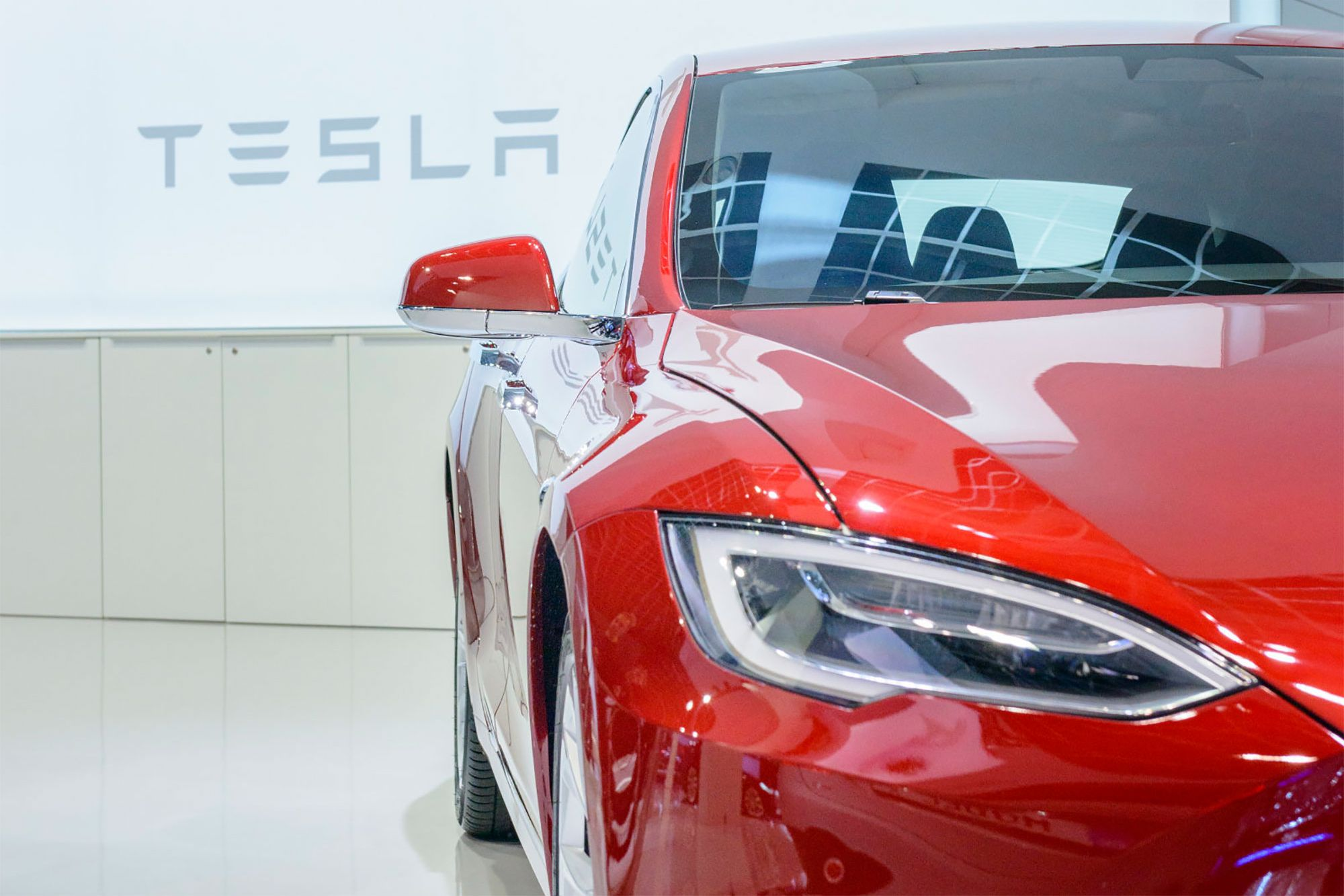 Tesla Will 'Substantially' Raise the Price of Its Self-Driving Option