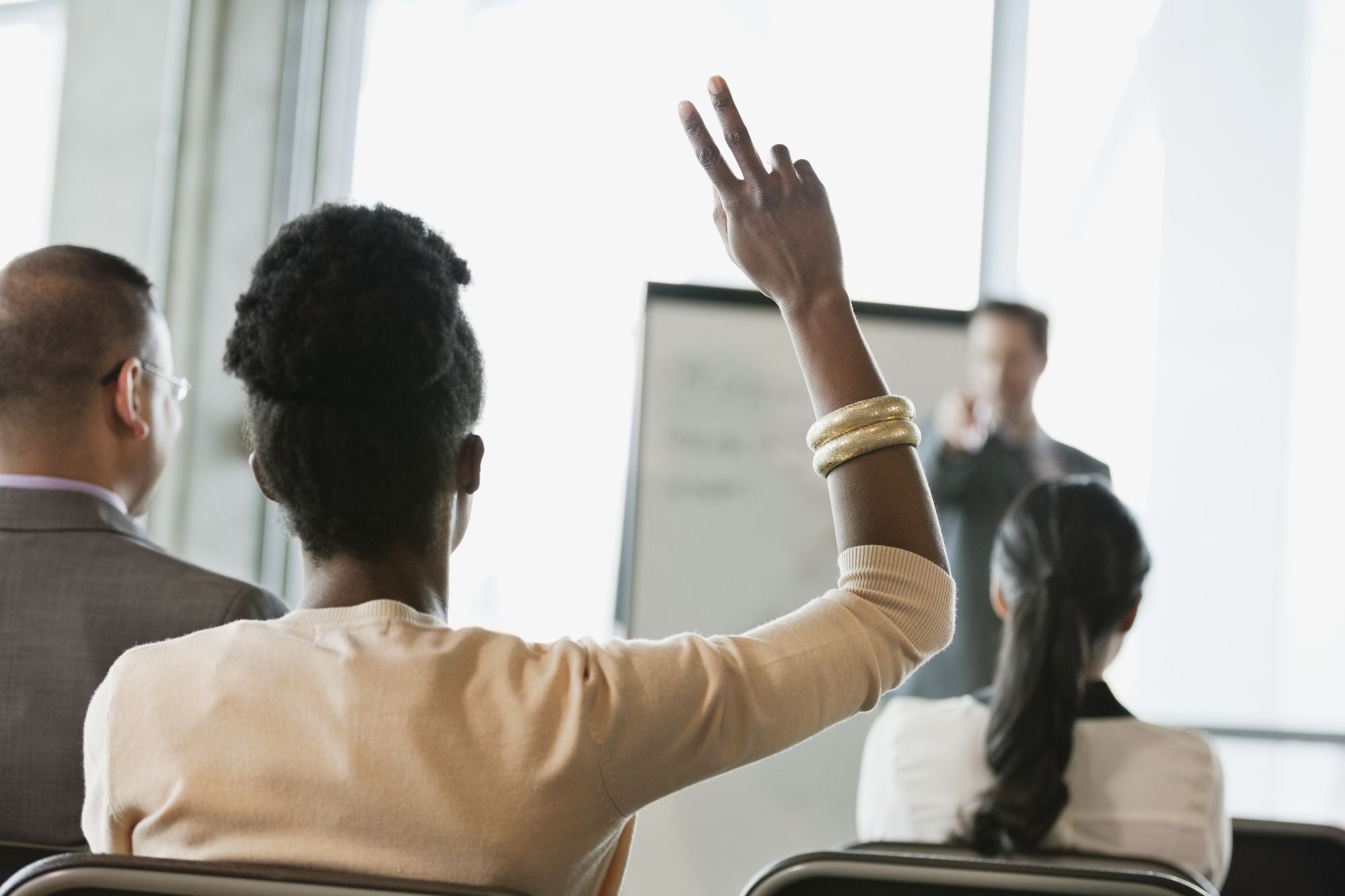 How to Identify and Nurture the Leadership Potential of Your Employees