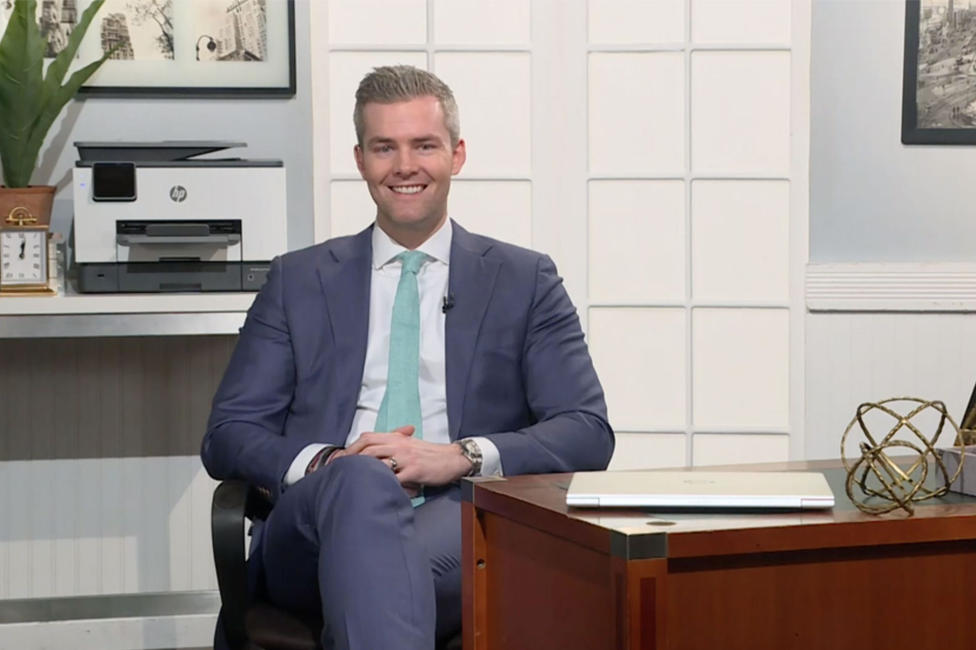 'Million Dollar Listing' Real Estate Expert Ryan Serhant on How Small Businesses Can Make a Big Impact