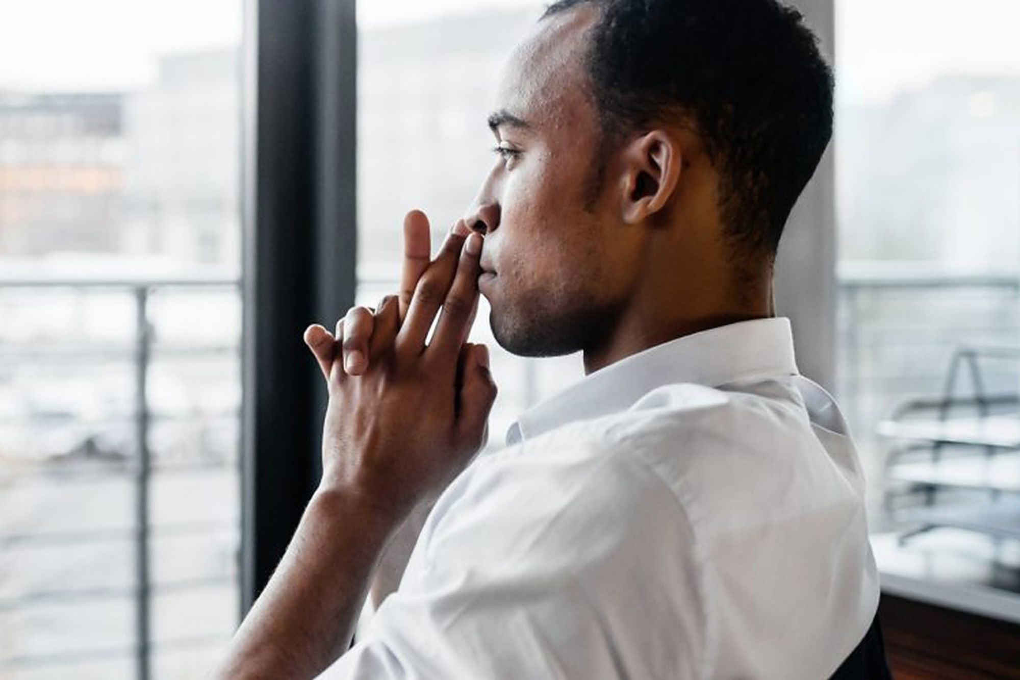 7 Ways to Deal with Anxiety on the Job