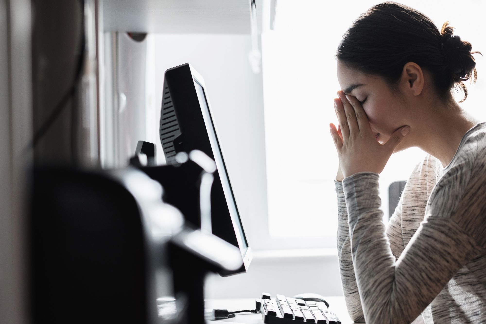 How Business Leaders Can Tackle Anxiety in the Workplace, Especially Among the Young