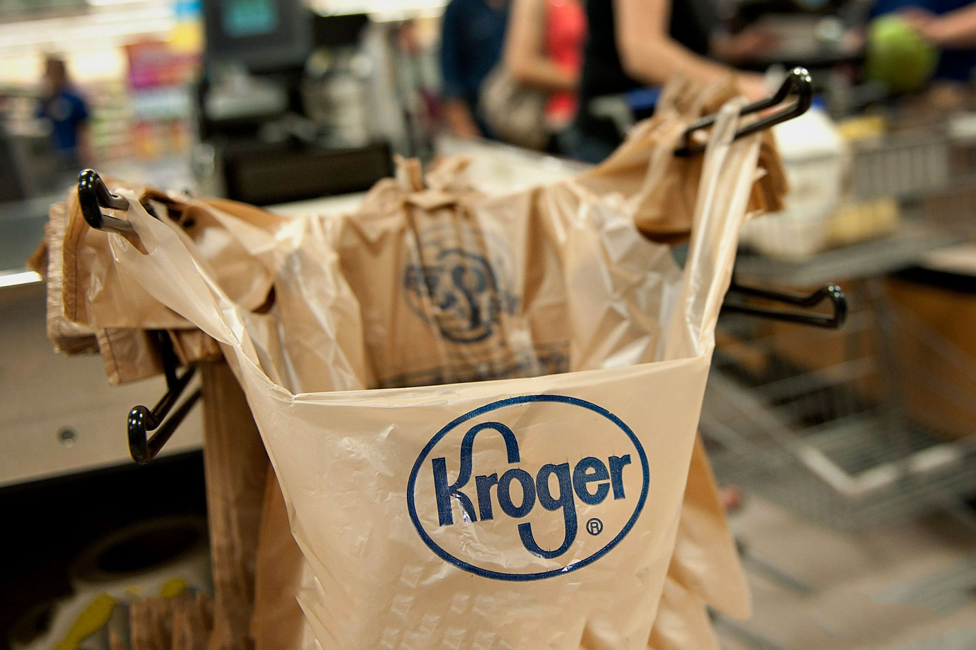 Kroger to Sell CBD Products In 17 States