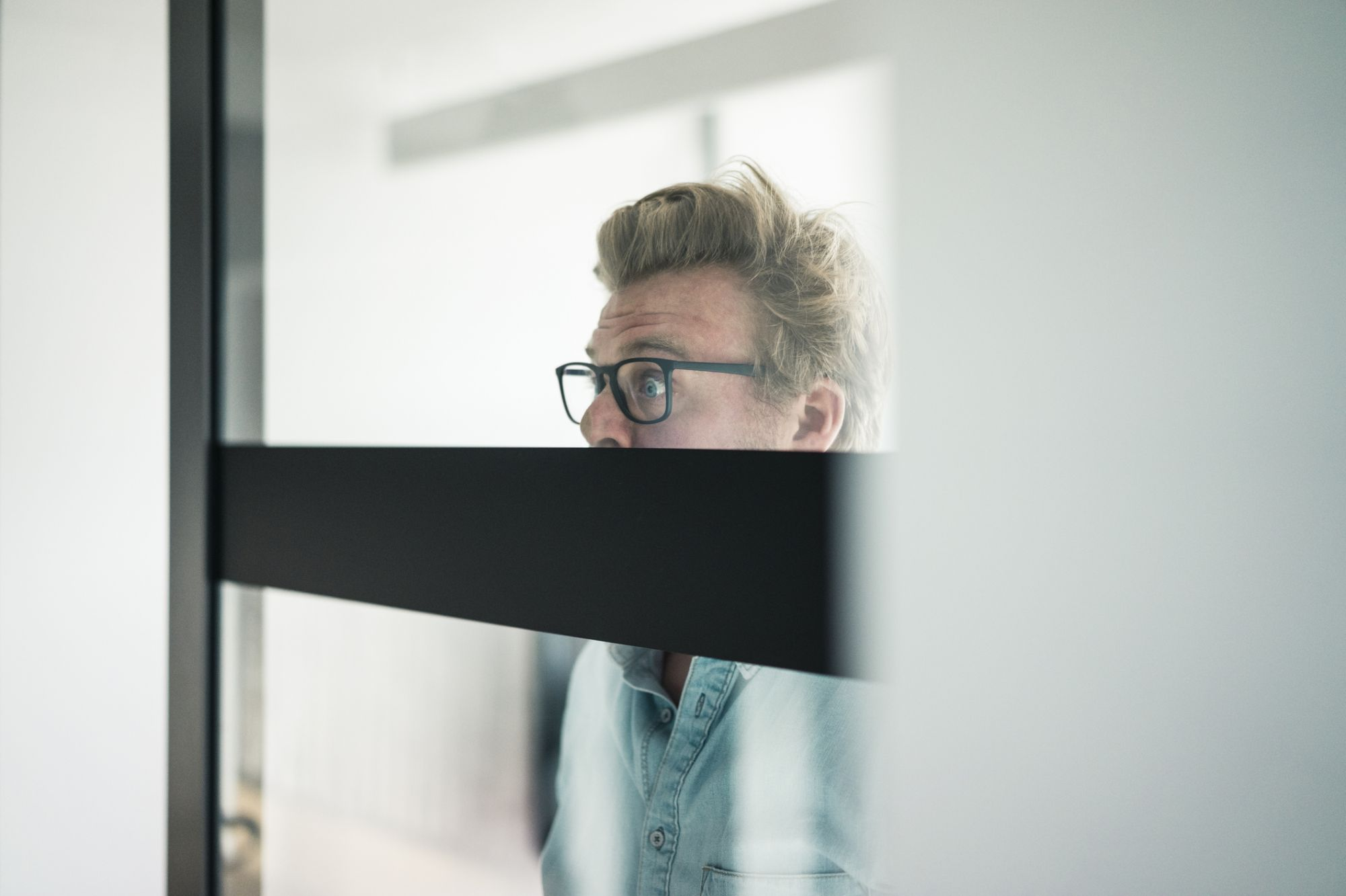 Why Every Entrepreneur Needs to Learn How to Defuse Fear