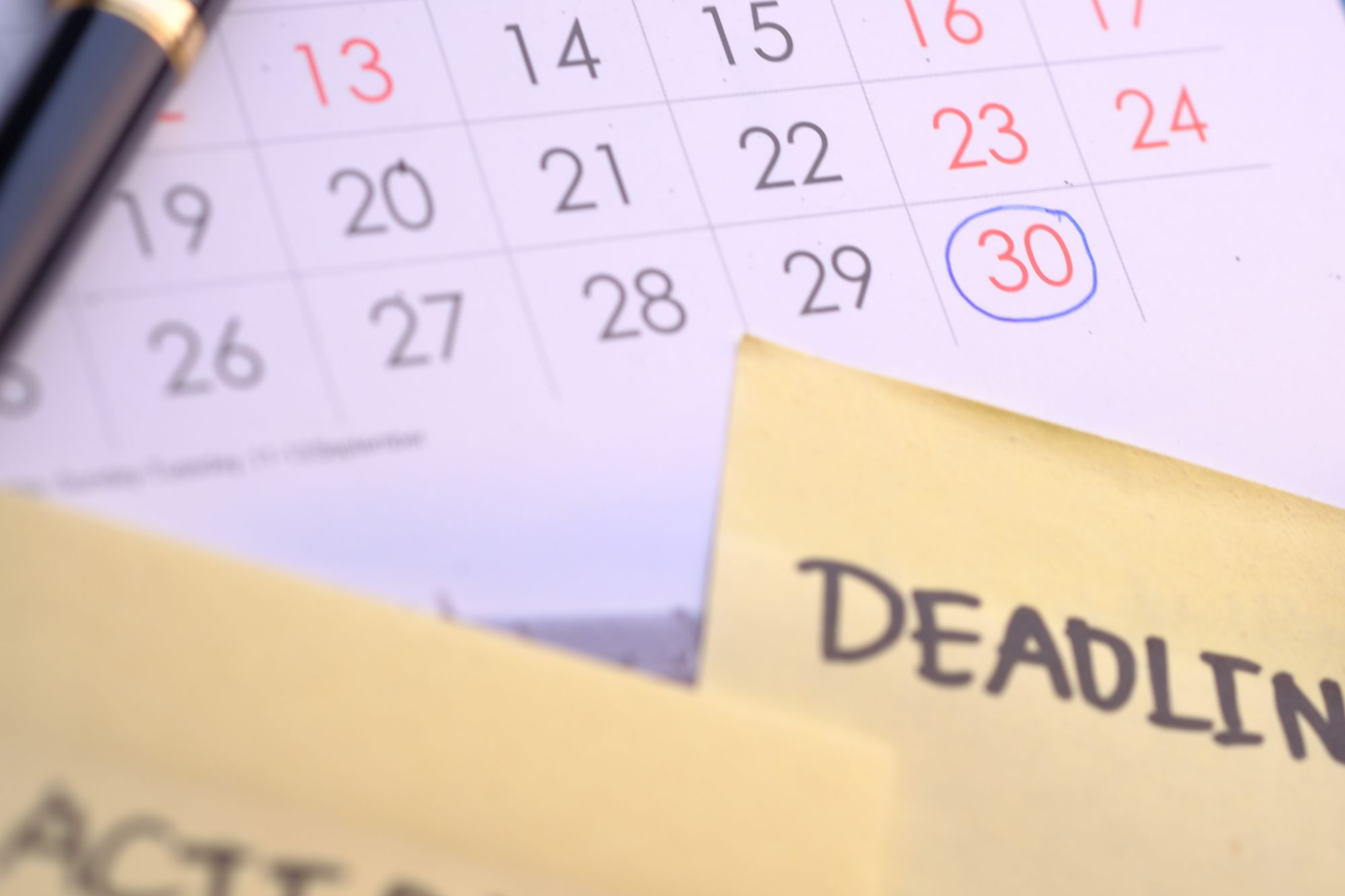 Why You Don't Need Hard Deadlines to Succeed