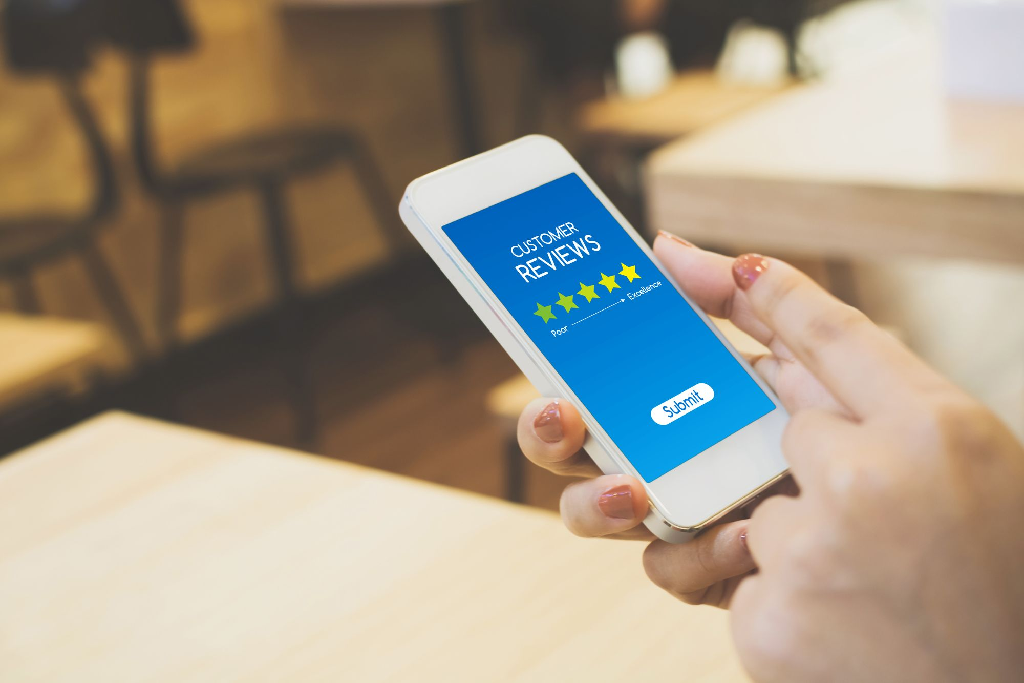 Still Avoiding Online Reviews? 4 Tips to Use Them to Your Advantage.