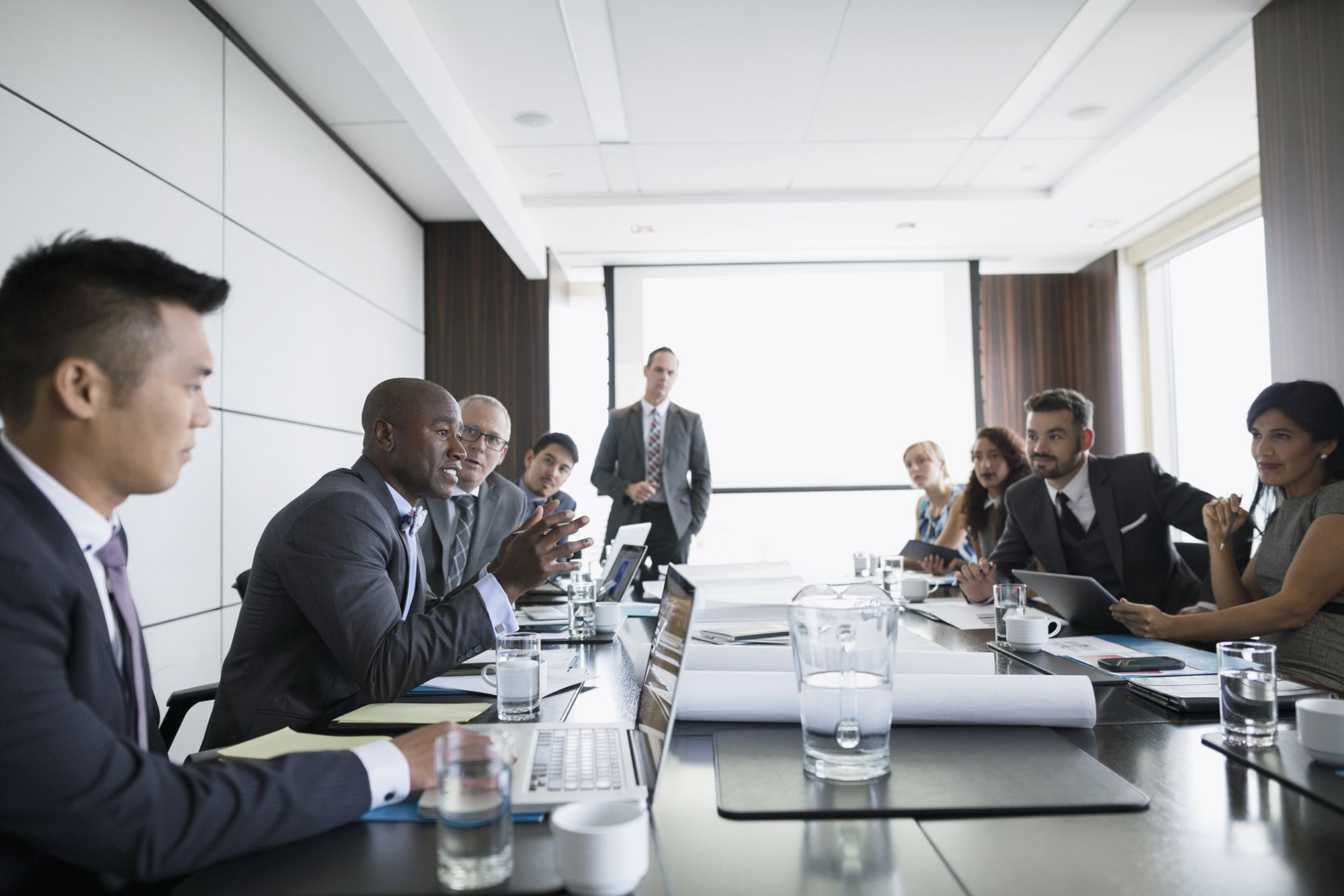 4 Steps to Building a Board of Directors That Lessens Your Stress
