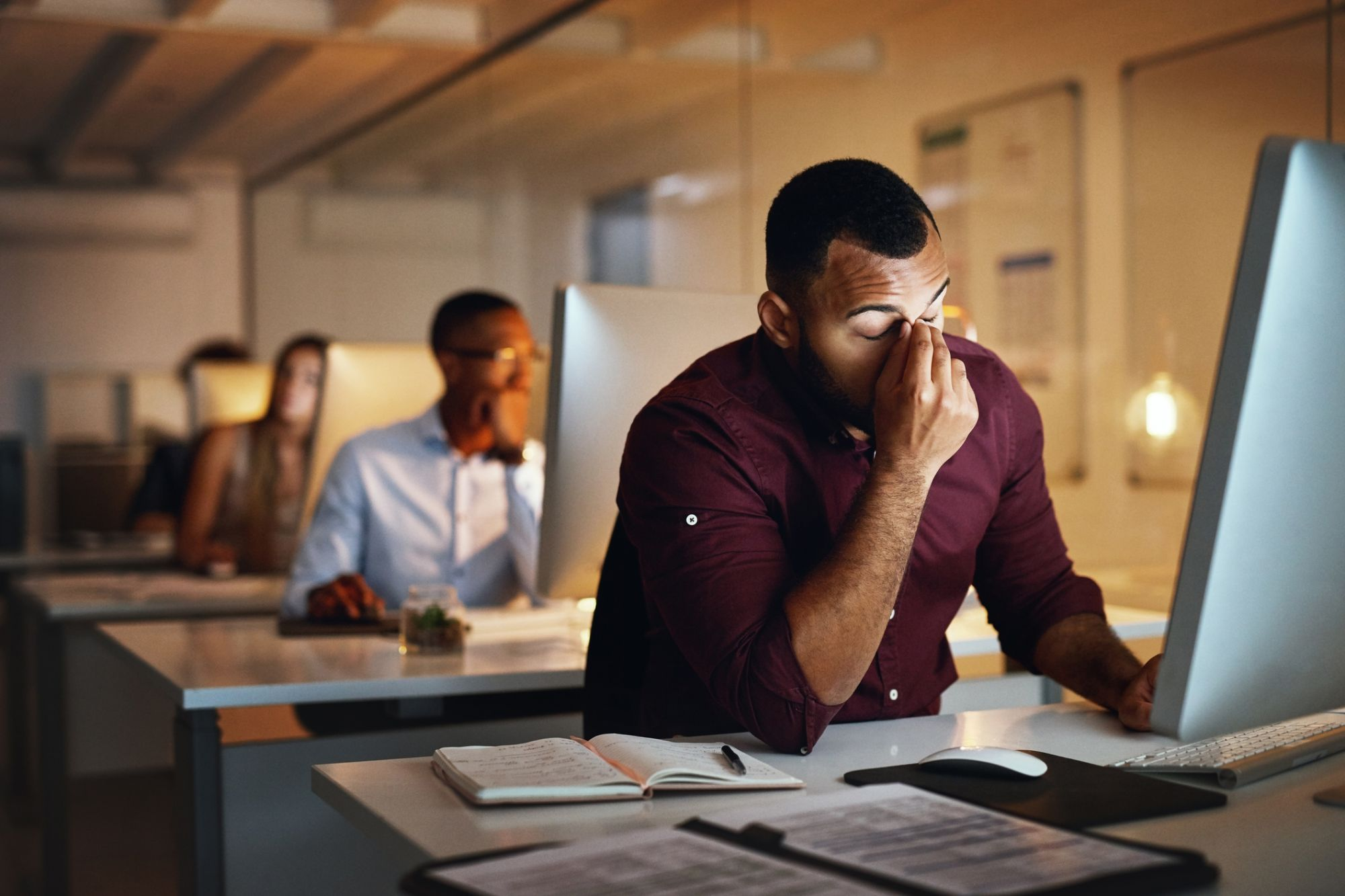 4 Science-Backed Ways to Prevent Burnout