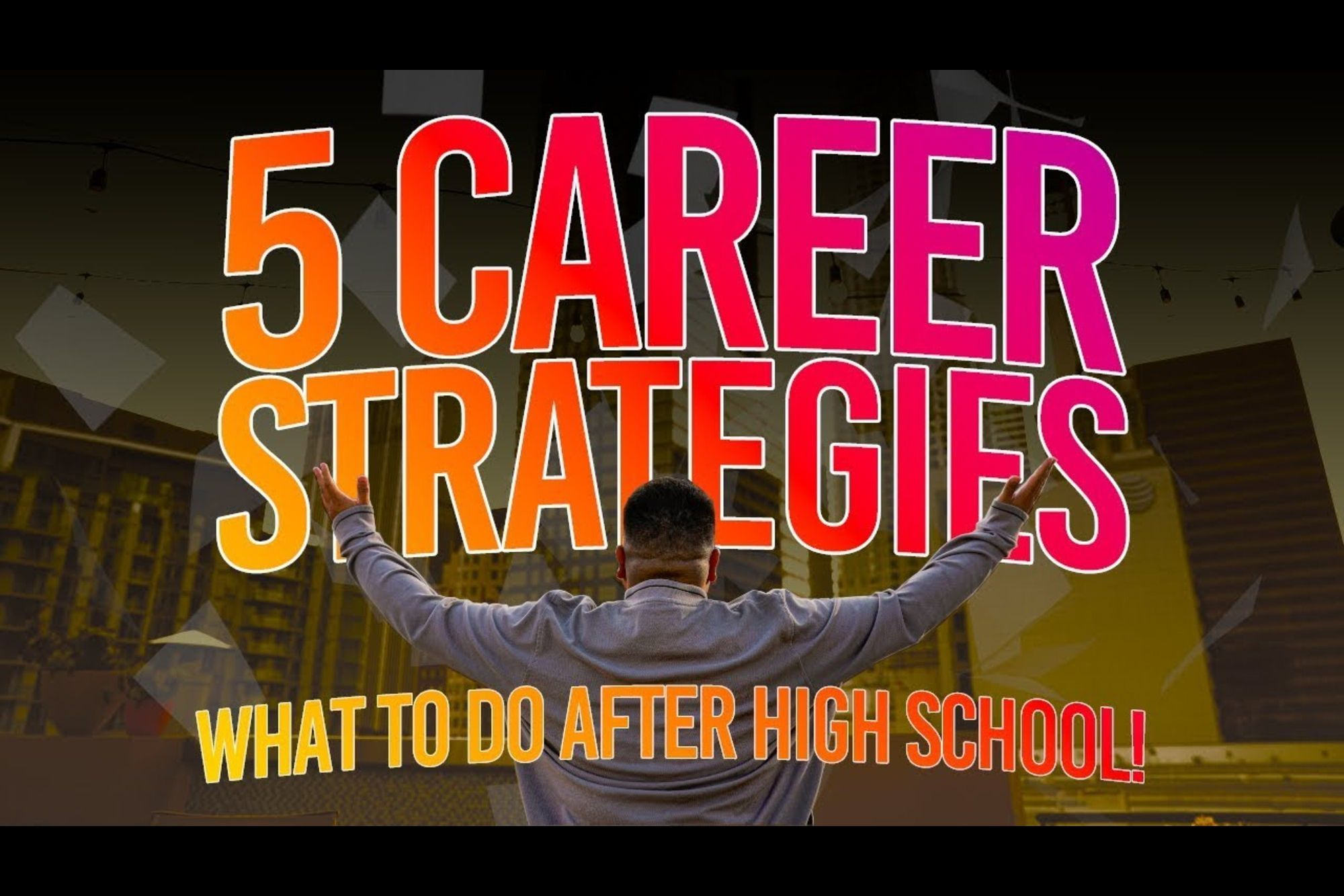 5 Quick Business Tips for Recent High School Grads