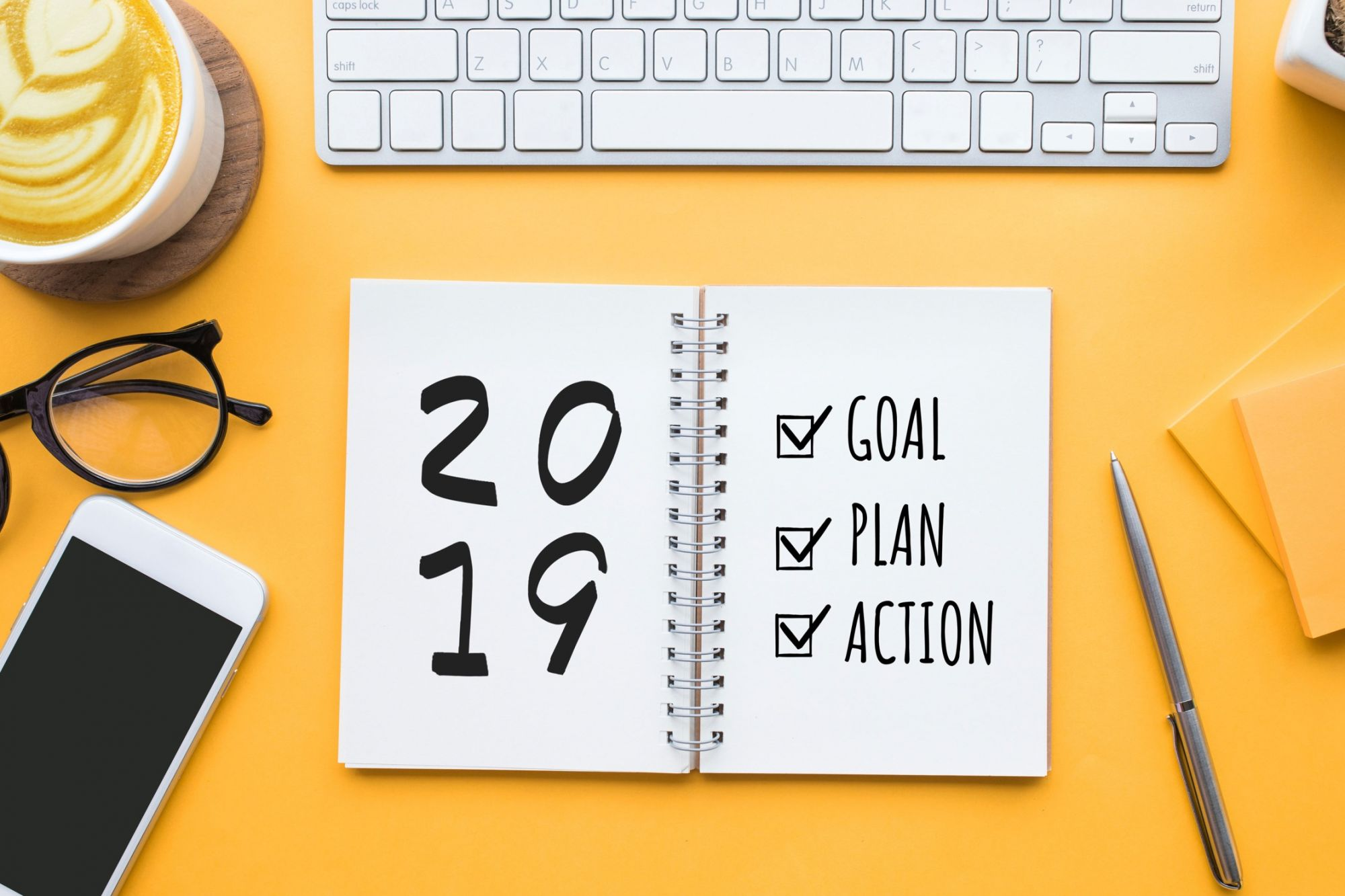 Beyond Productivity: Tips and Tools for Making Progress Toward Important Goals