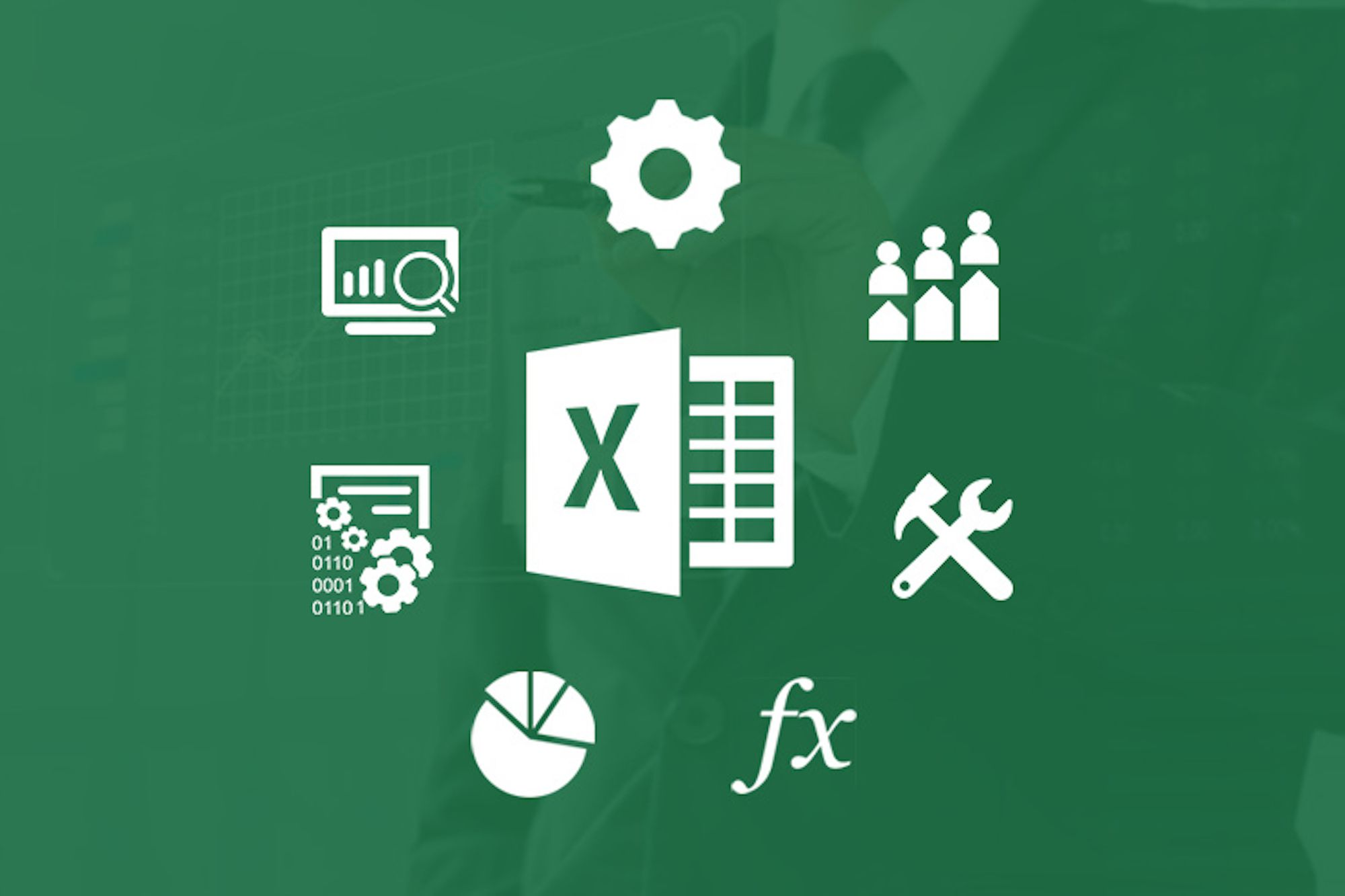Excel Is Much More Than a Spreadsheet. Advance Your Skills With This $39 Course.