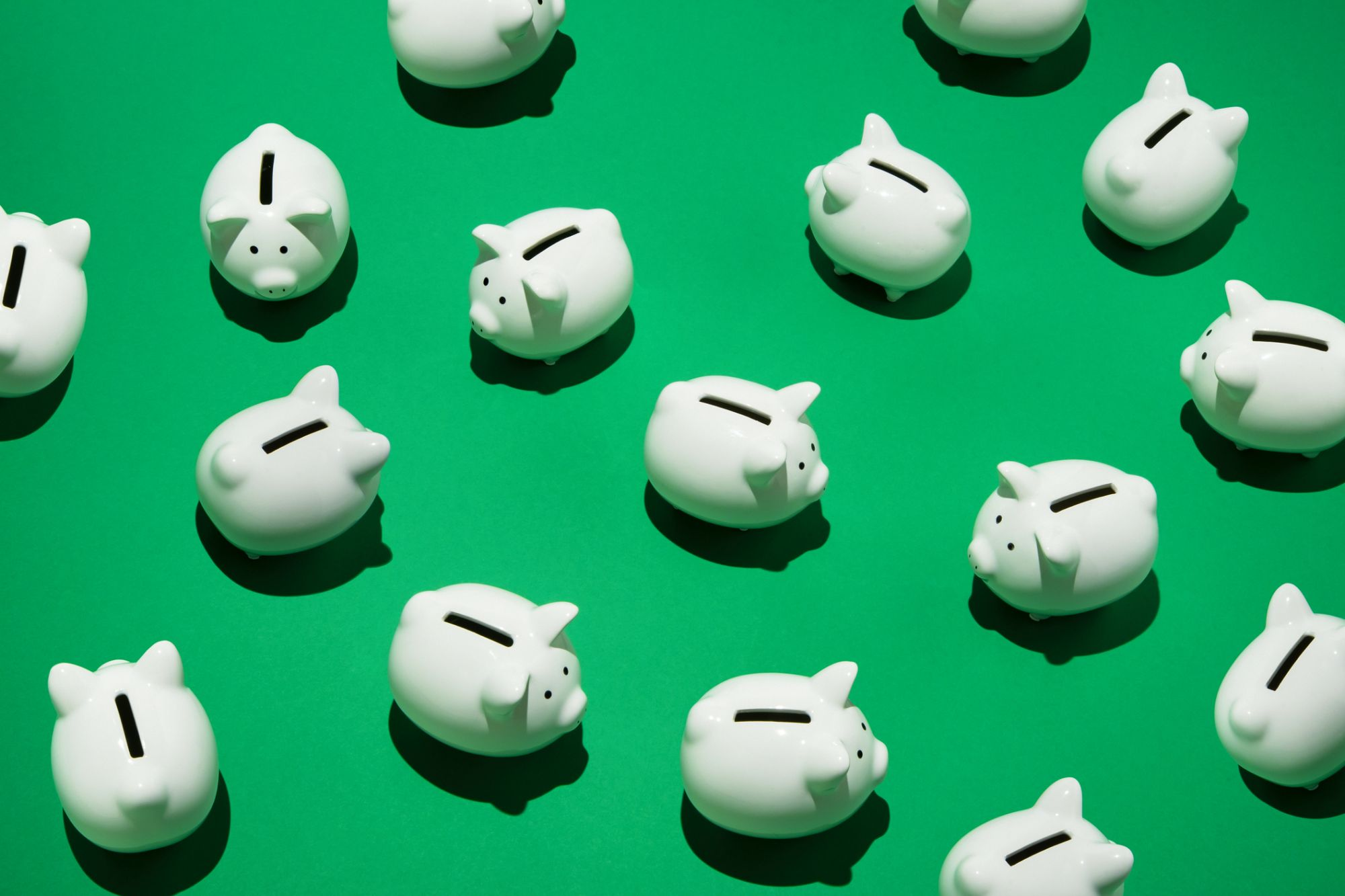 Why You Should Do Everything You Can to Self-Fund Your Business