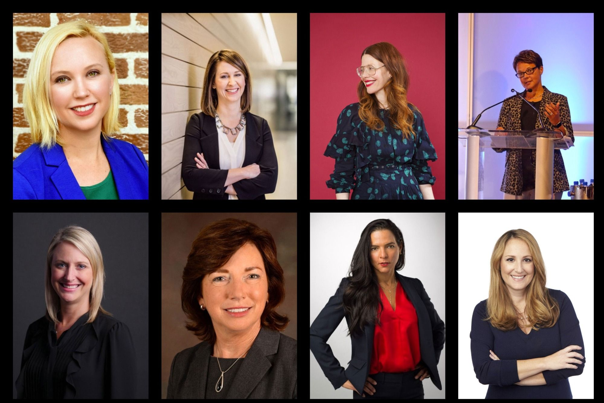 10 Powerful Women in Tech Share Their Best Advice for Managing a Team