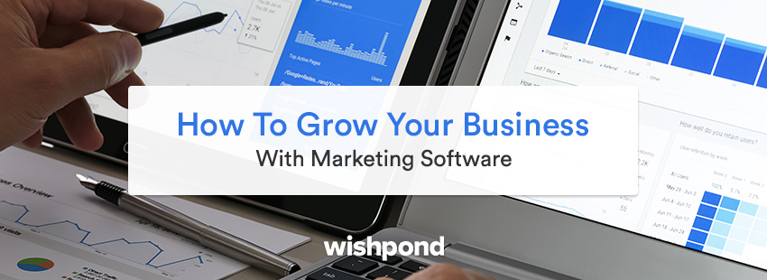 How Marketing Software Can Transform Your Online Business