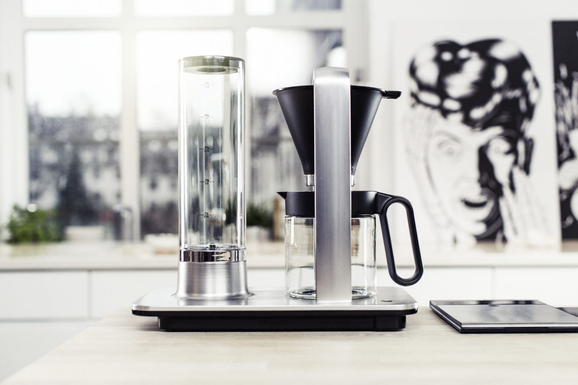 Get This Red-Dot Design Award-Winning Coffee Machine Now for 75 Percent Off