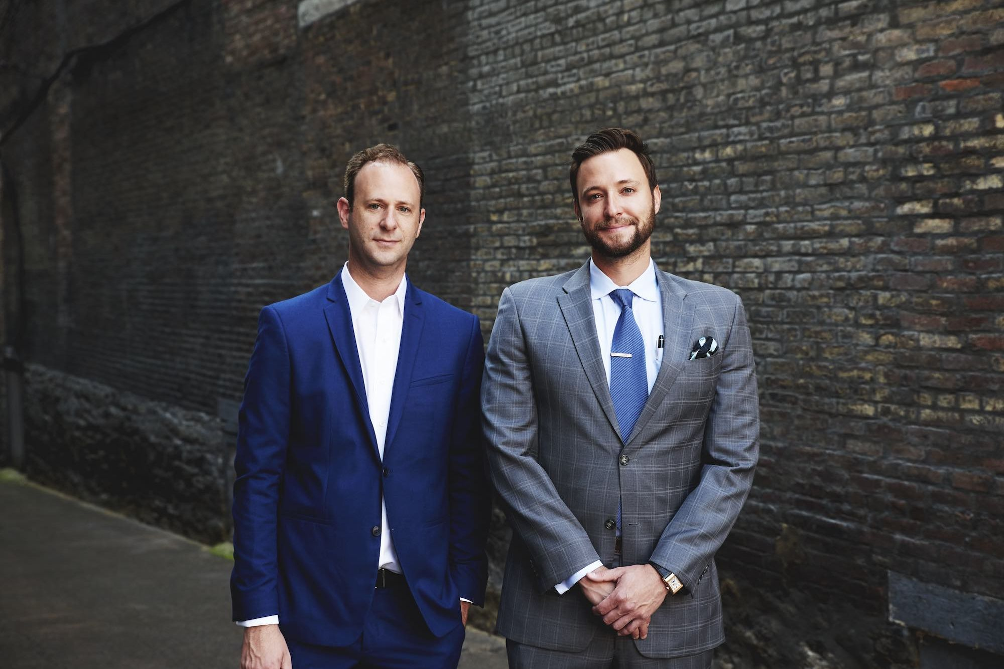 'When People Don't Tell Us Our Ideas Are Crazy, We Get Worried.' How These Brothers Are Attacking the Hospitality Industry.