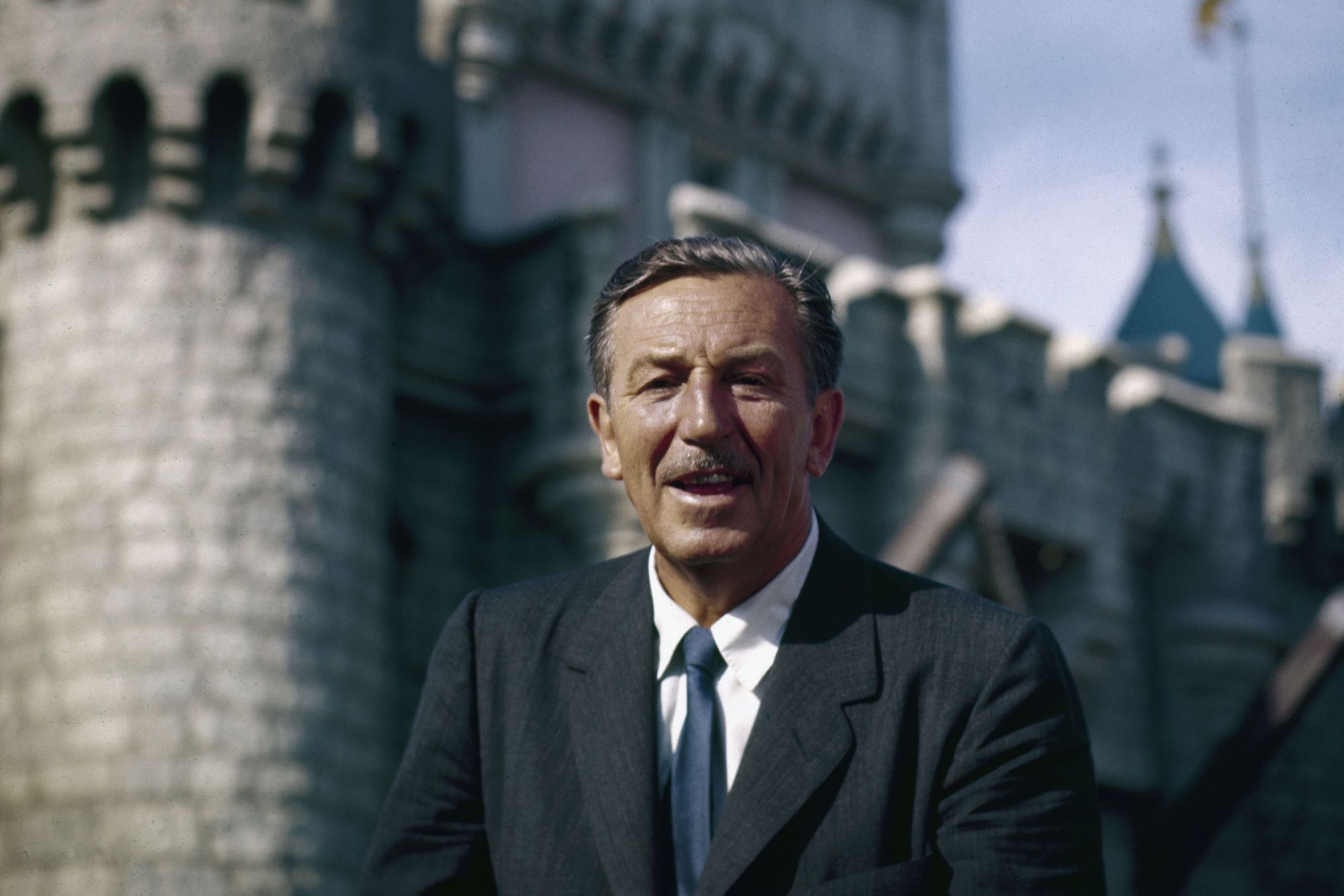 10 Walt Disney Quotes That Could Boost Your Small Business