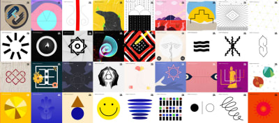 Art of Symbols de l'agence Emotive Brand