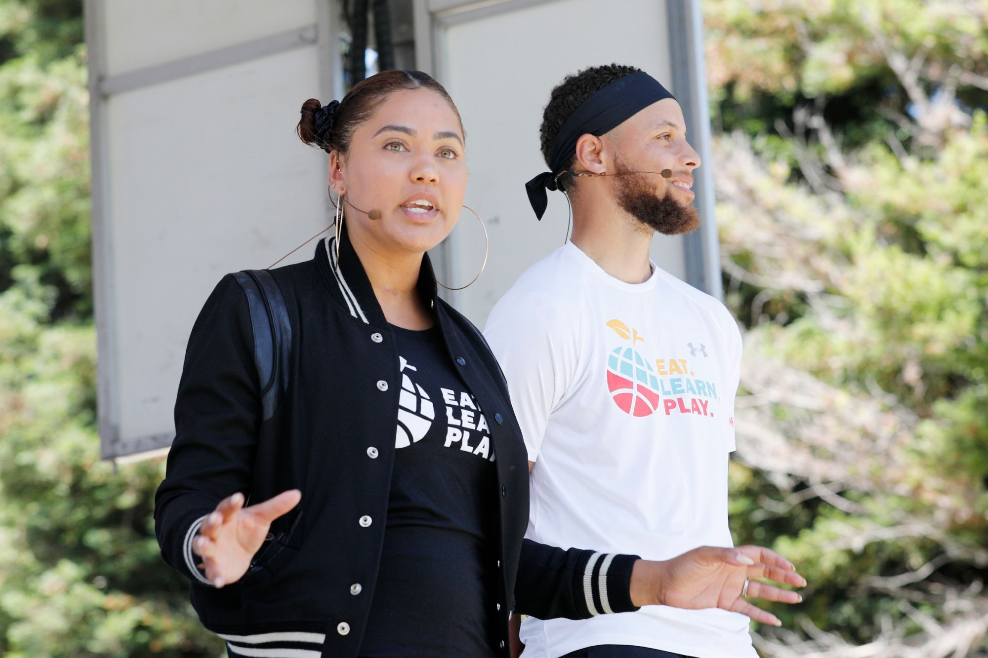 Ayesha Curry's 4 Tips for Managing Multiple Projects