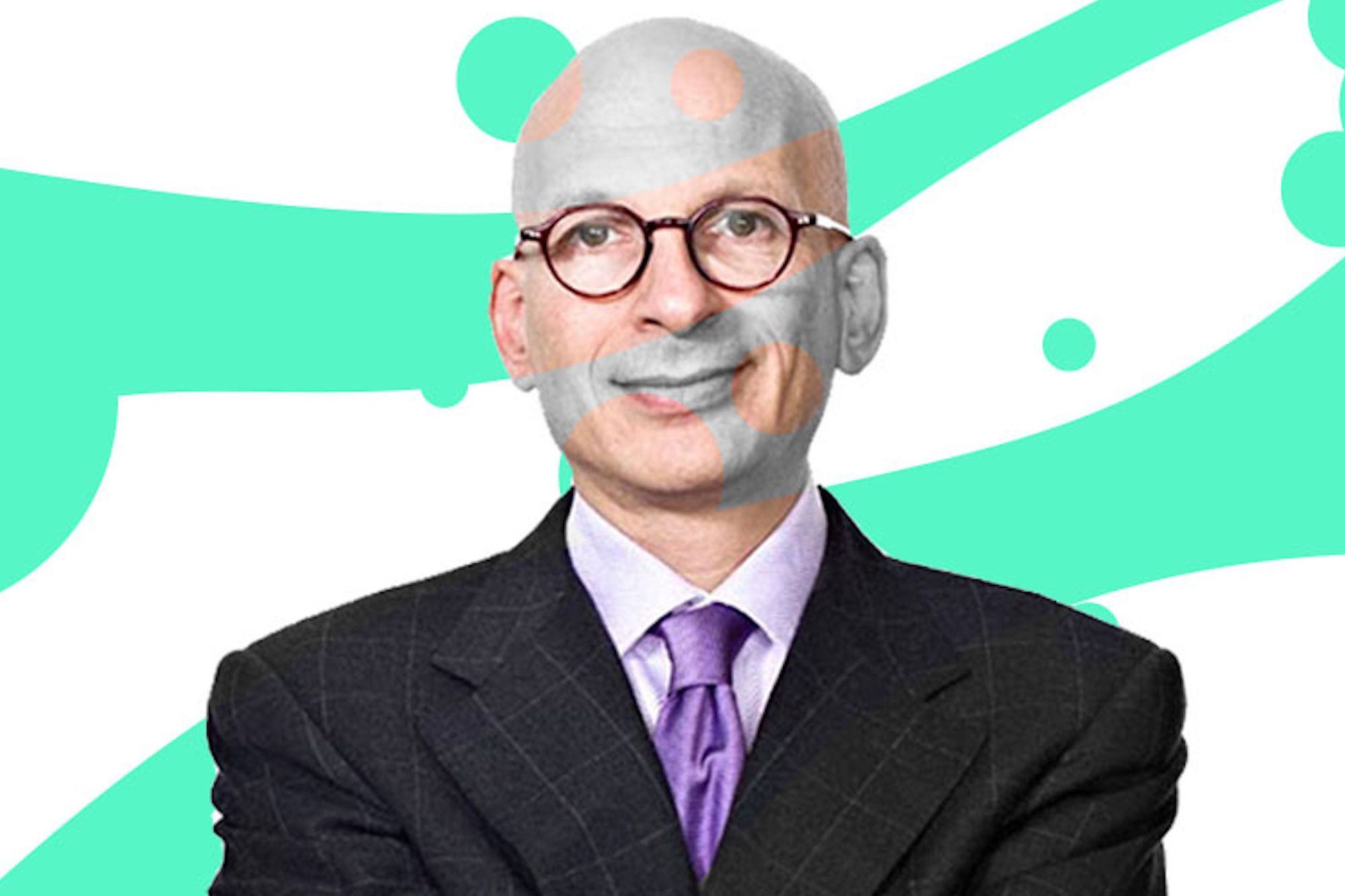 Become Your Own Boss With Help From The Best-Selling Author, Seth Godin