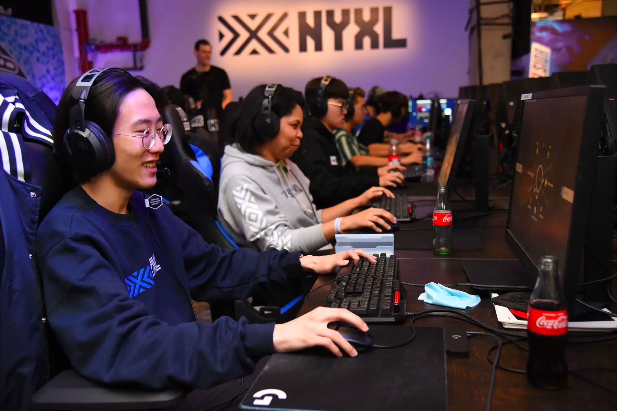 WeWork is Reportedly Getting Into Esports with Play By We, Which Could Rent Its Offfice Space for Professional Gaming Events