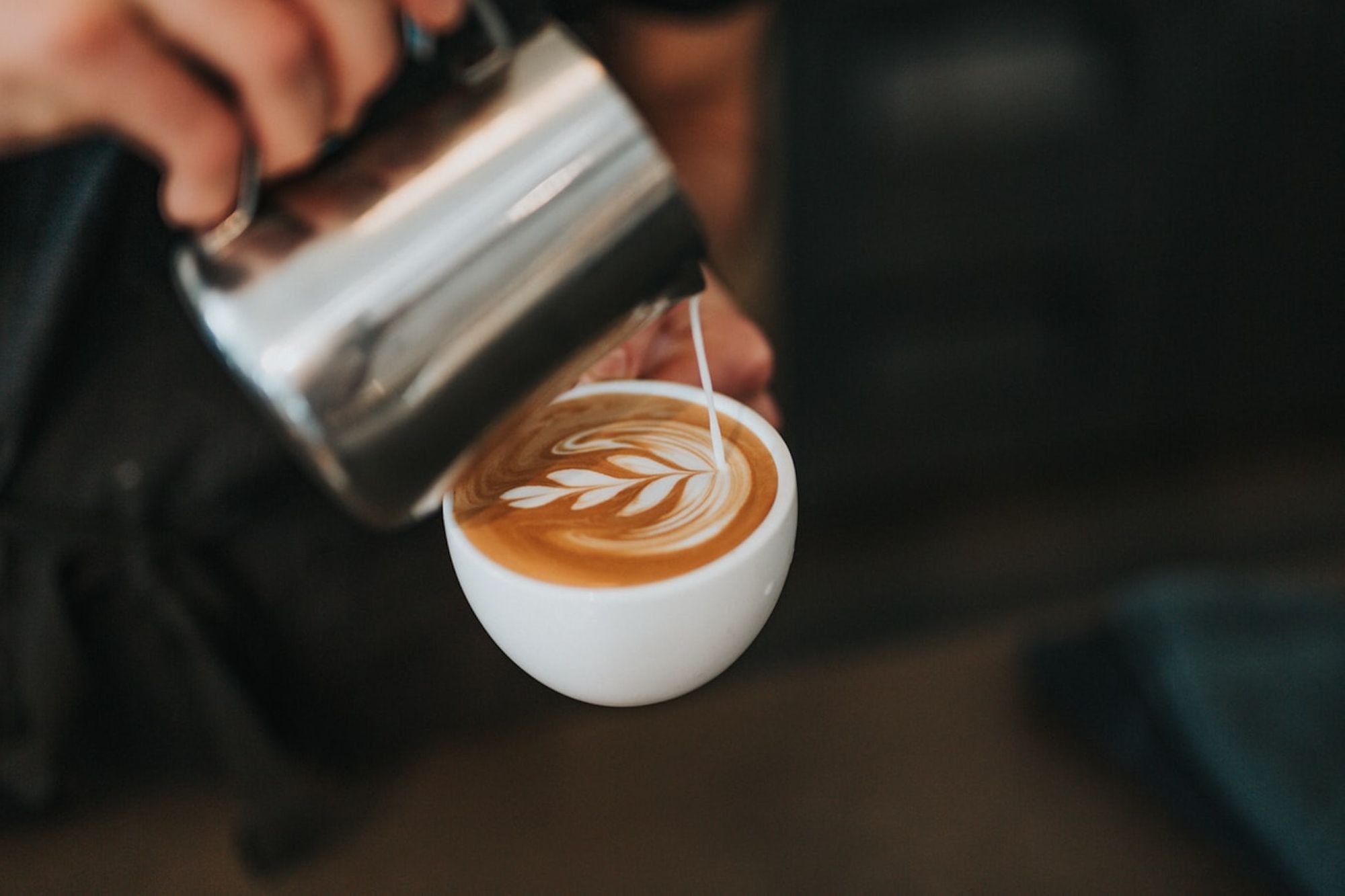 5 Ways to Stay Caffeinated During a Long Day
