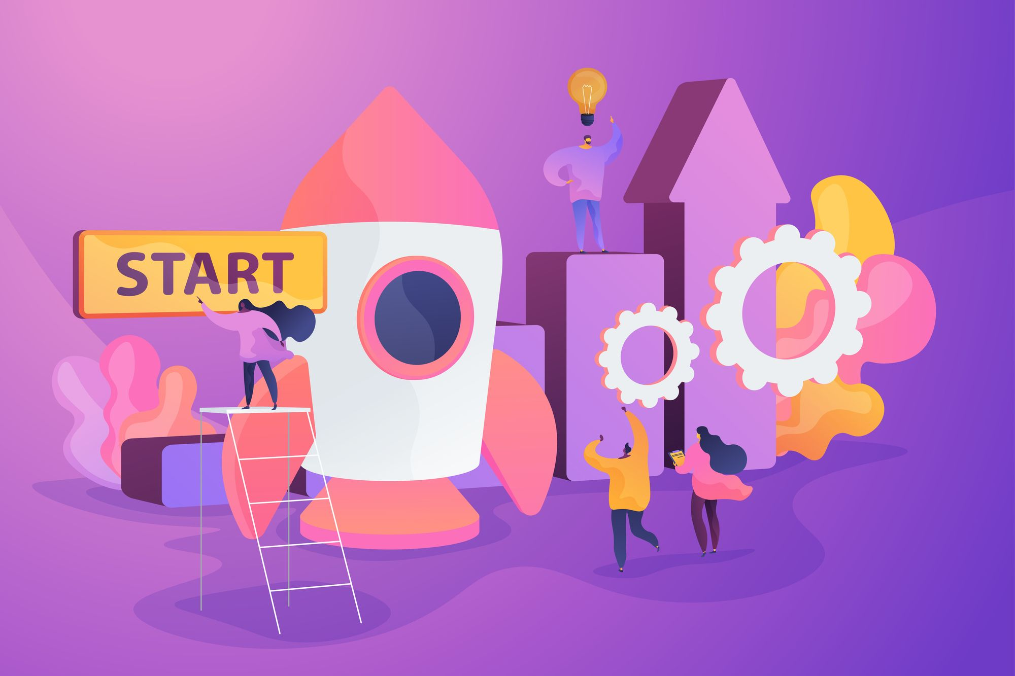 3 Ways to Succeed in a Startup Accelerator