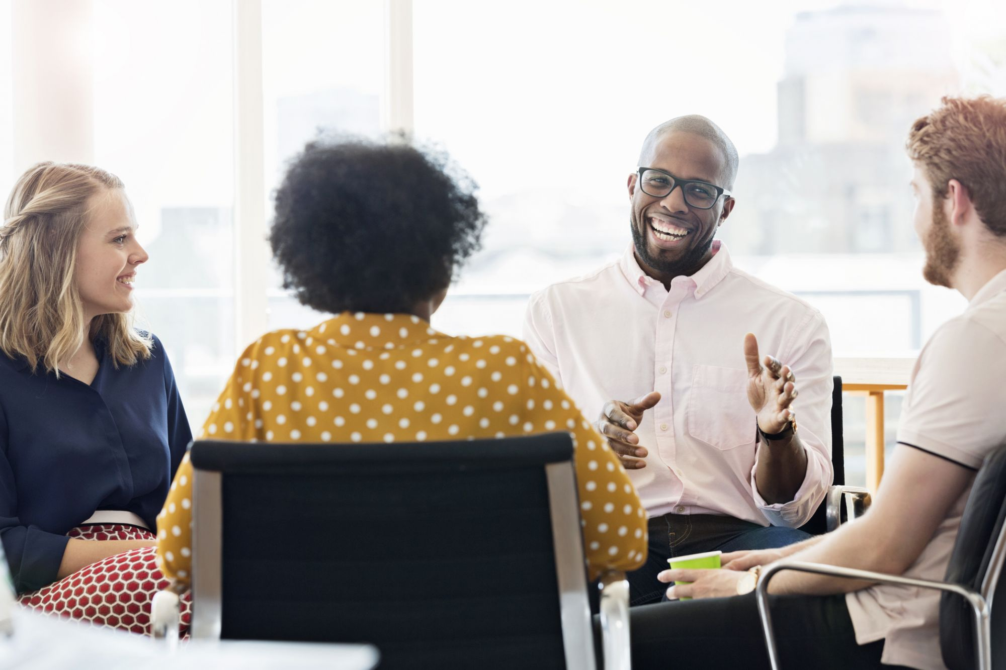 Set Realistic, Attainable Goals for Your Employees