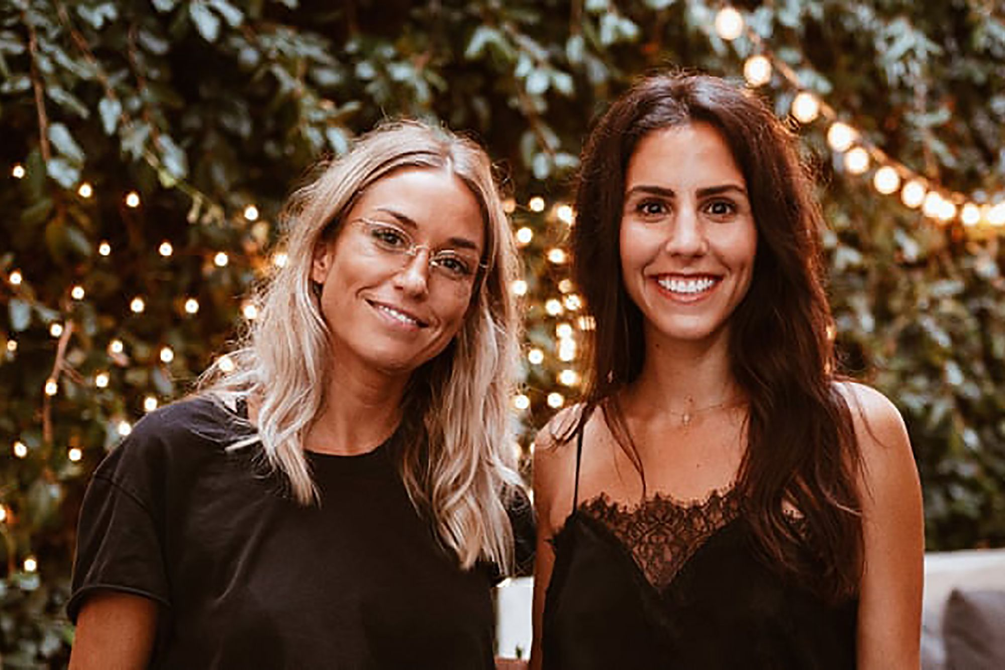 Listen: A Company That Curates Cannabis For Women