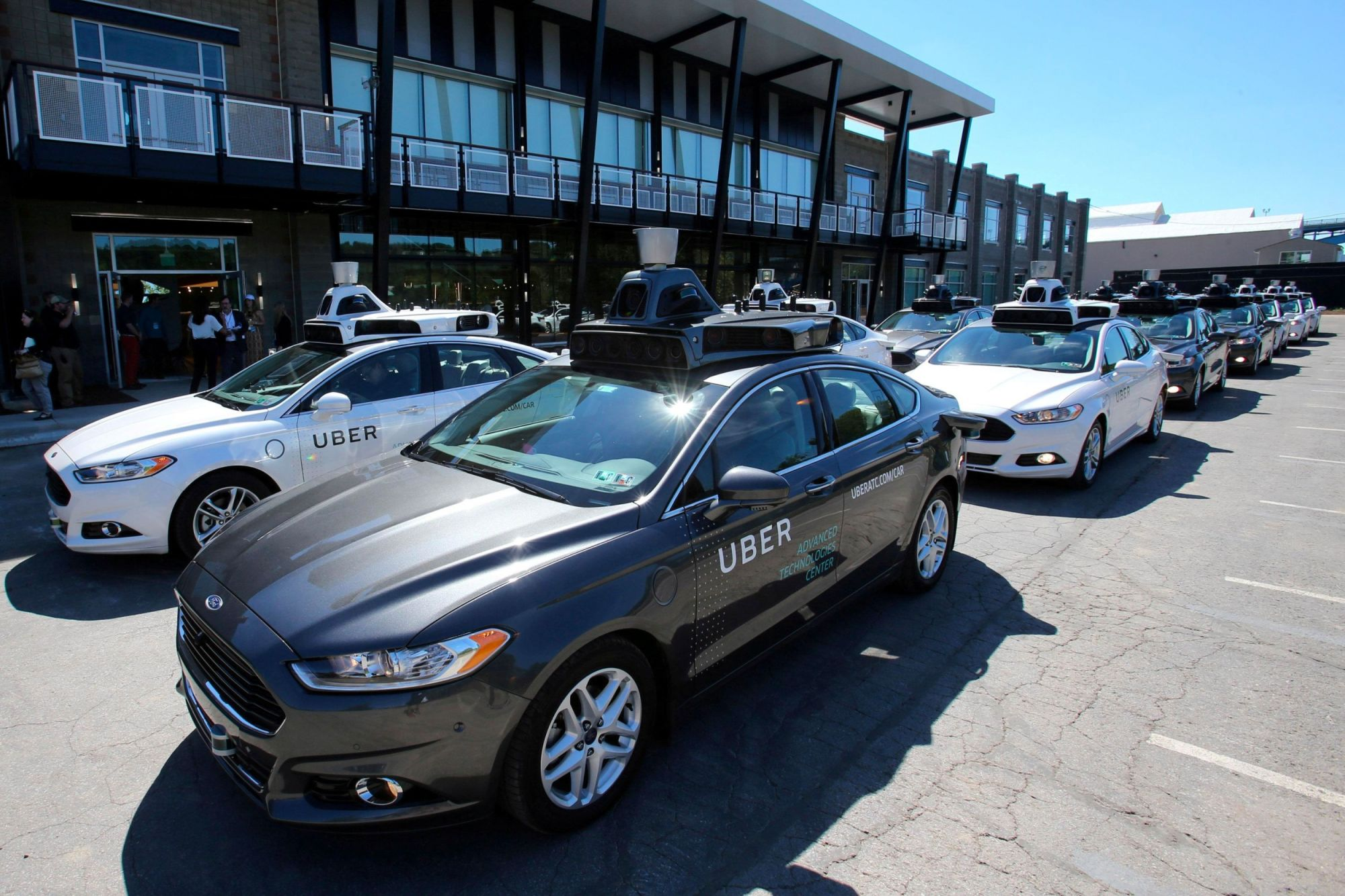 Uber Self-driving Car Involved in Fatal Crash Couldn't Detect Jaywalkers