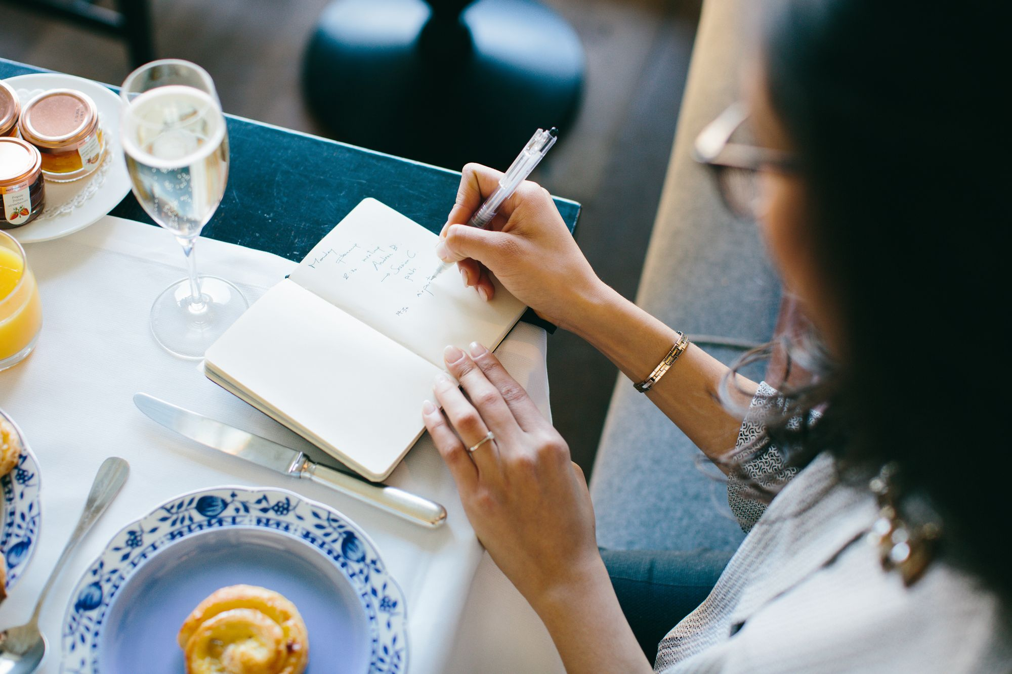 How Journaling Can Make You a Better Entrepreneur and Leader