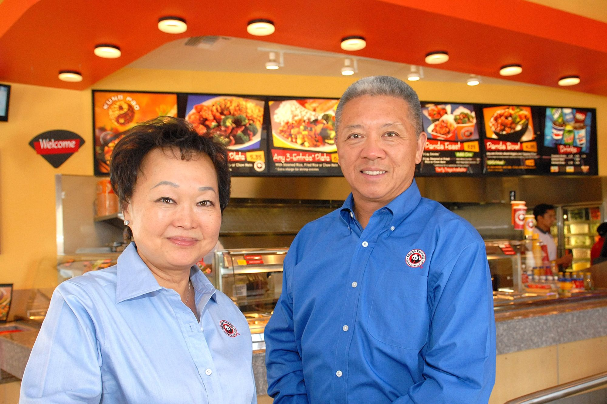 Meet the Billionaire Couple Behind Panda Express, Who Built a $3 Billion Fortune Selling 90 Million Pounds of Orange Chicken Each Year